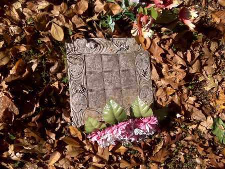 ROSS/SHUMPERT, UNKNOWN - Scott County, Missouri   UNKNOWN ROSS/SHUMPERT - Missouri Gravestone Photos