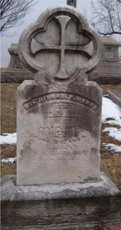 MONKS, MICHAEL P REV - St. Louis City County, Missouri | MICHAEL P REV MONKS - Missouri Gravestone Photos