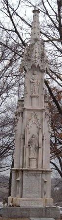 WALSH, ISABELLE - St. Louis City County, Missouri | ISABELLE WALSH - Missouri Gravestone Photos