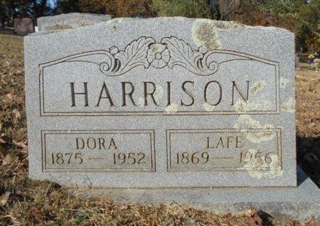 "HARRISON, LAFAYETTE ""LAFE"" - Texas County, Missouri | LAFAYETTE ""LAFE"" HARRISON - Missouri Gravestone Photos"