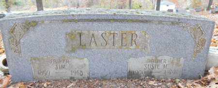 LASTER, SUSIE M. - Texas County, Missouri | SUSIE M. LASTER - Missouri Gravestone Photos