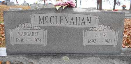 MCCLENAHAN, ELI R. - Texas County, Missouri | ELI R. MCCLENAHAN - Missouri Gravestone Photos