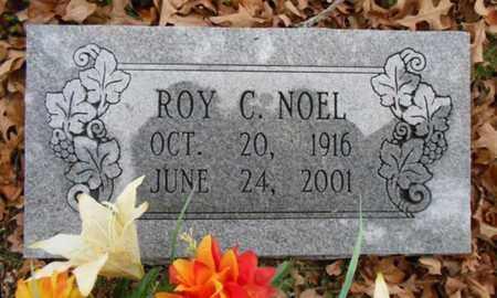 NOEL, ROY C. - Texas County, Missouri | ROY C. NOEL - Missouri Gravestone Photos
