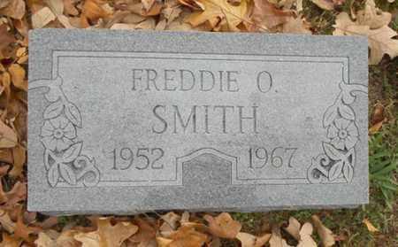 SMITH, FREDDIE O. - Texas County, Missouri | FREDDIE O. SMITH - Missouri Gravestone Photos