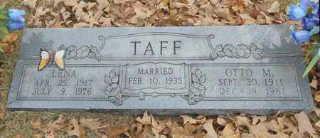 TARR, LENA - Texas County, Missouri | LENA TARR - Missouri Gravestone Photos