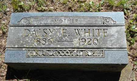 WHITE, EMMA DAISY - Texas County, Missouri | EMMA DAISY WHITE - Missouri Gravestone Photos