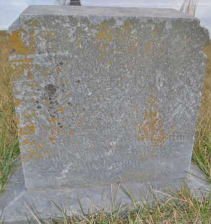 LYNCH, V. E. - Worth County, Missouri | V. E. LYNCH - Missouri Gravestone Photos