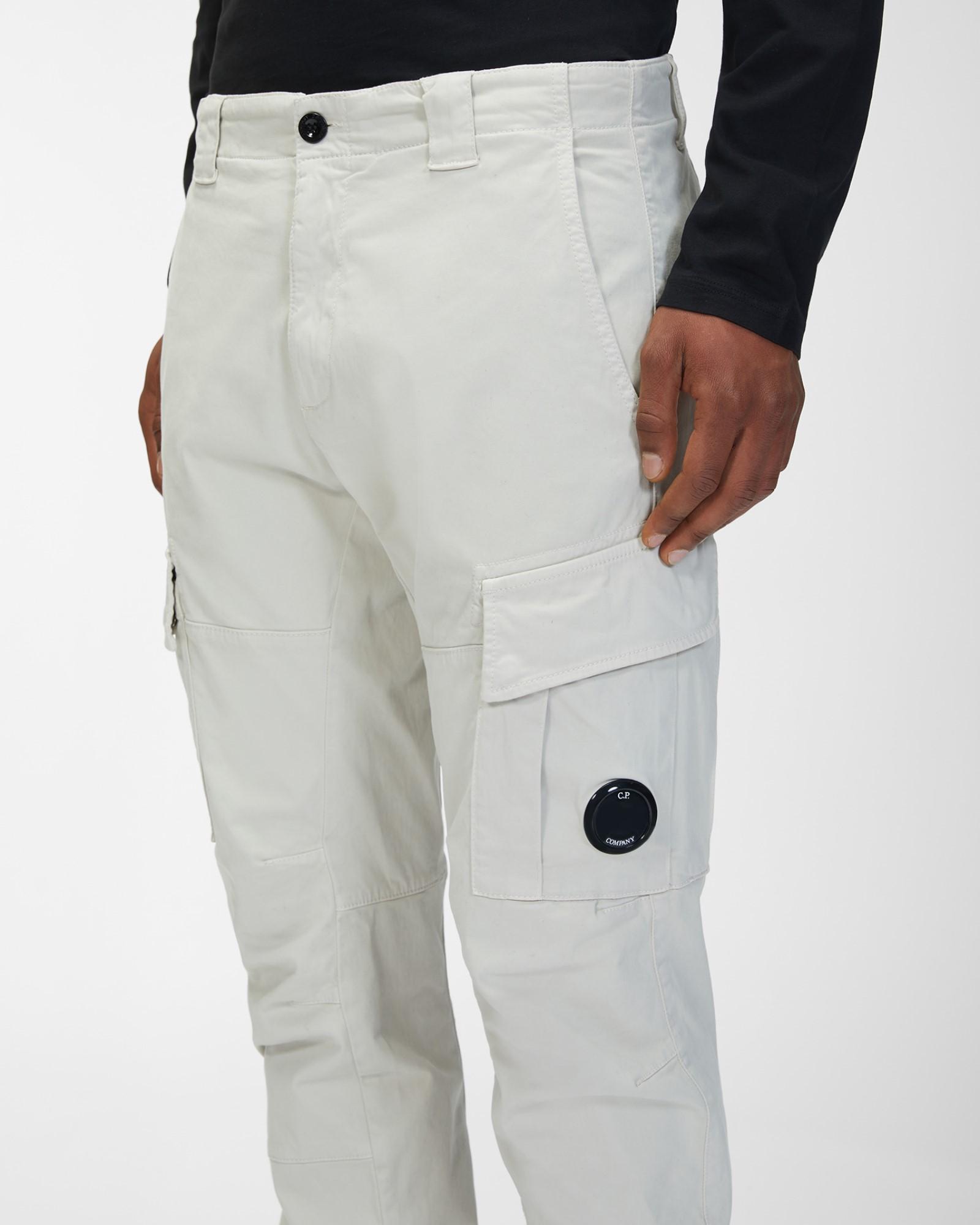 cargo sateen pants C.P. Company   Pantalone   11CMPA186A-005529G116