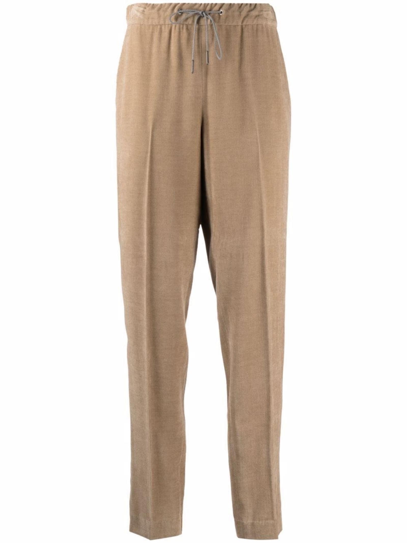 Pantaloni a vita alta Fabiana Filippi   Pantalone   PAD221W358D30201220000