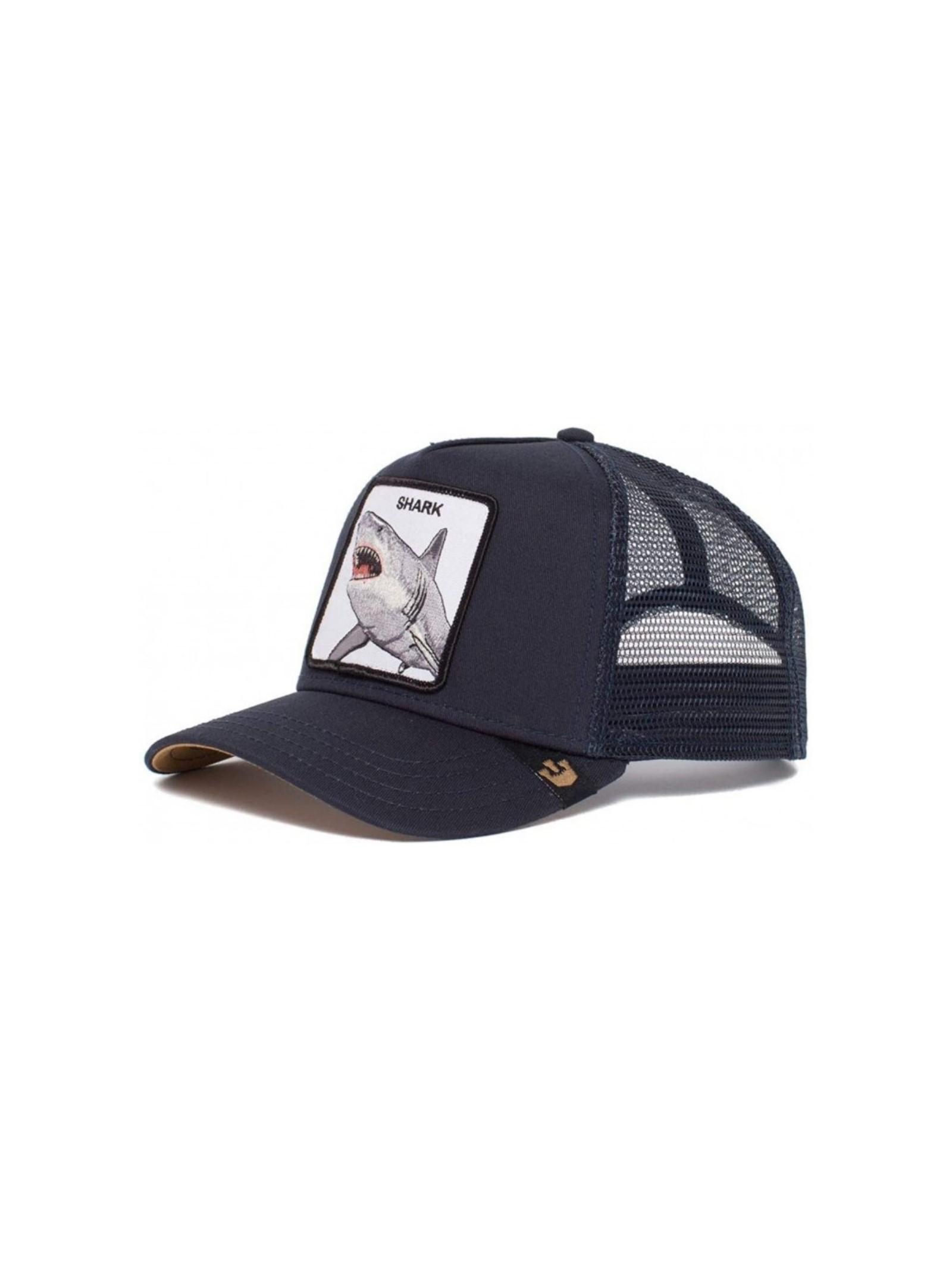 Baseball Cap Goorin Bros | Cappello | 101-03332NAVY