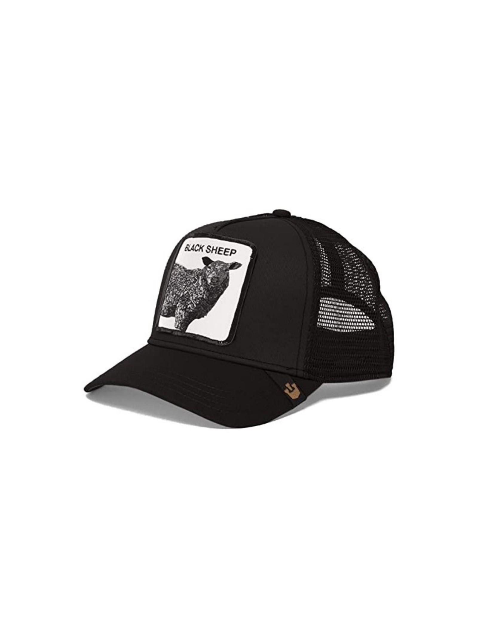 Baseball Cap Goorin Bros | Cappello | 101-0569EBONY