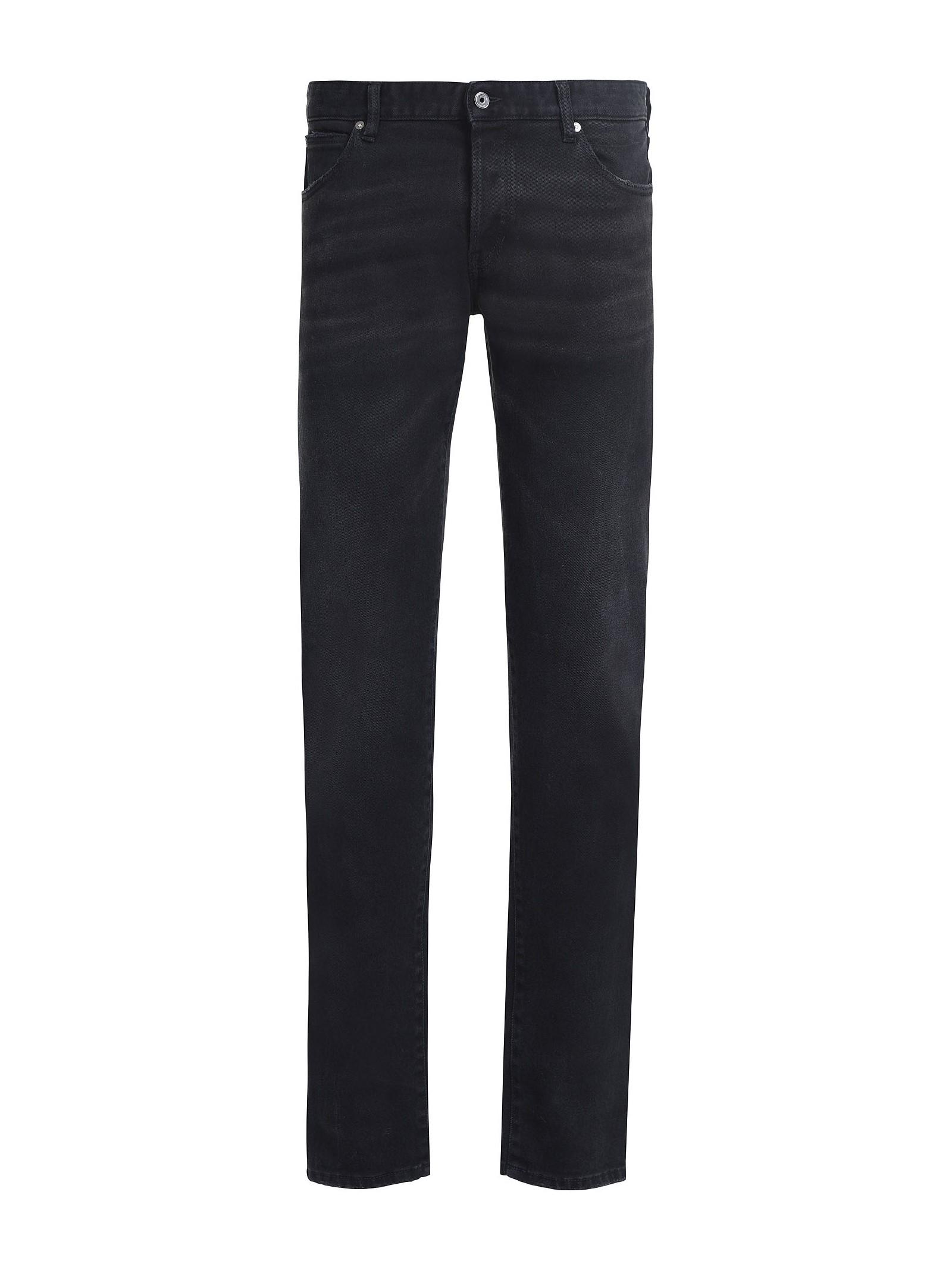 Pantaloni sportivi con stampa Just Cavalli   Jeans   S03LA0133-N31959900