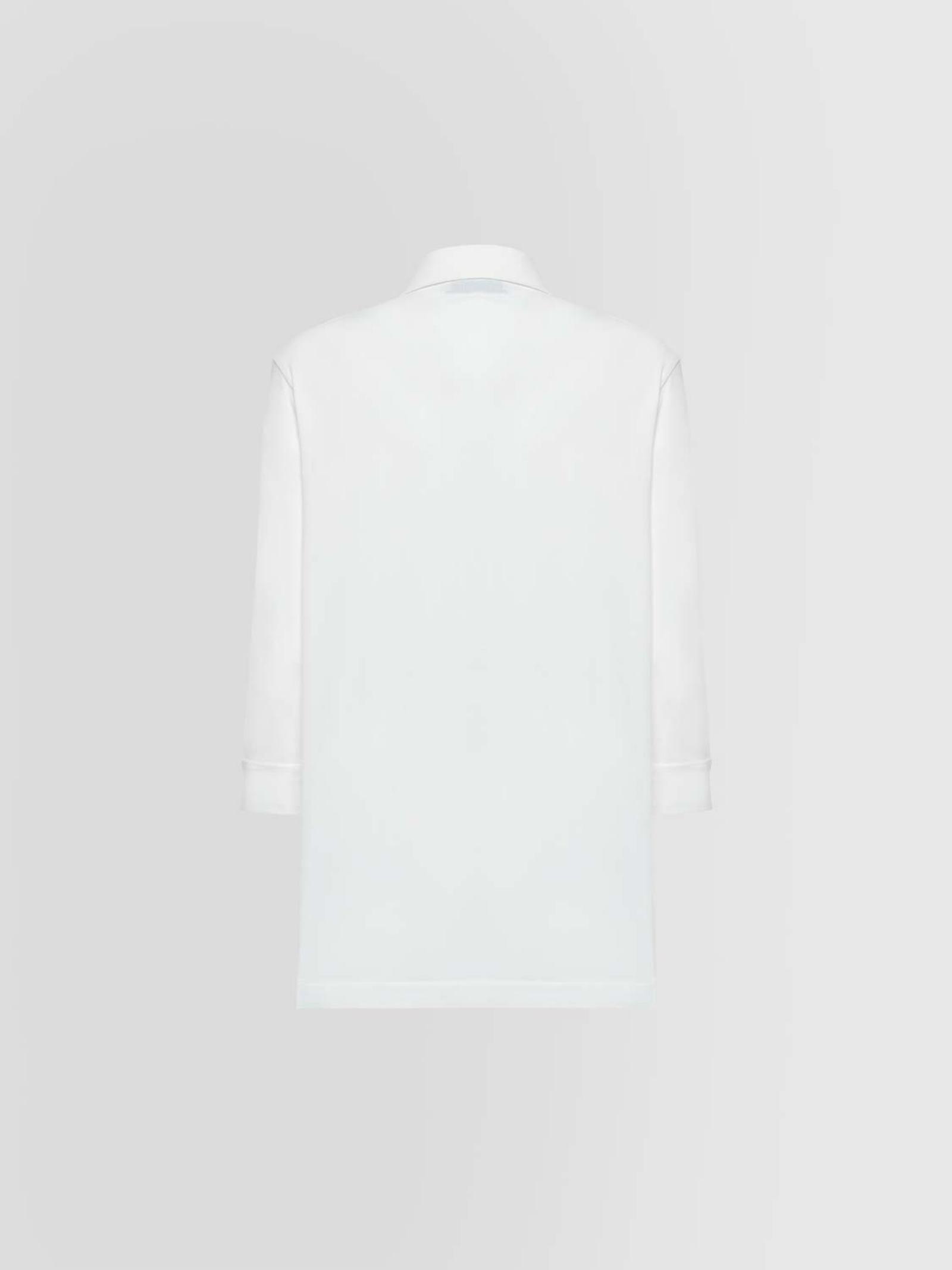 Camicia in Jersey Alpha Studio | Camicia | AD-5925/L2100