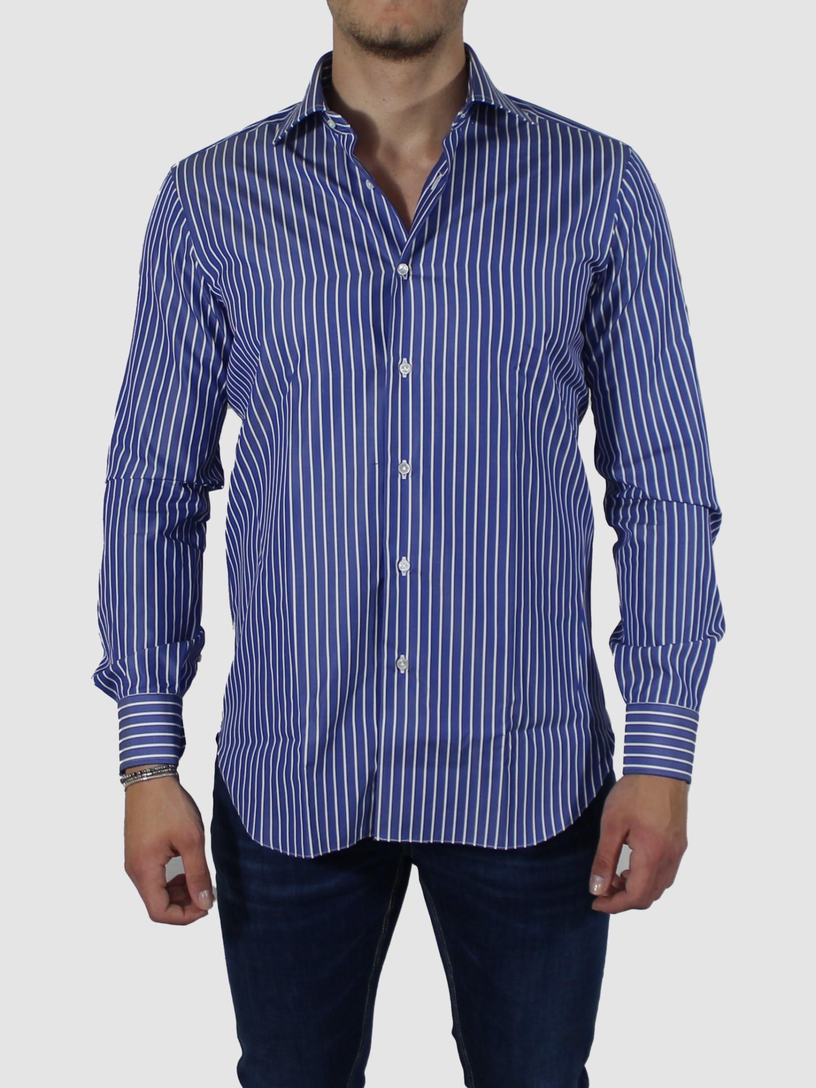 camicia classica ca11 Barba   Camicia   I1U63P01664126U