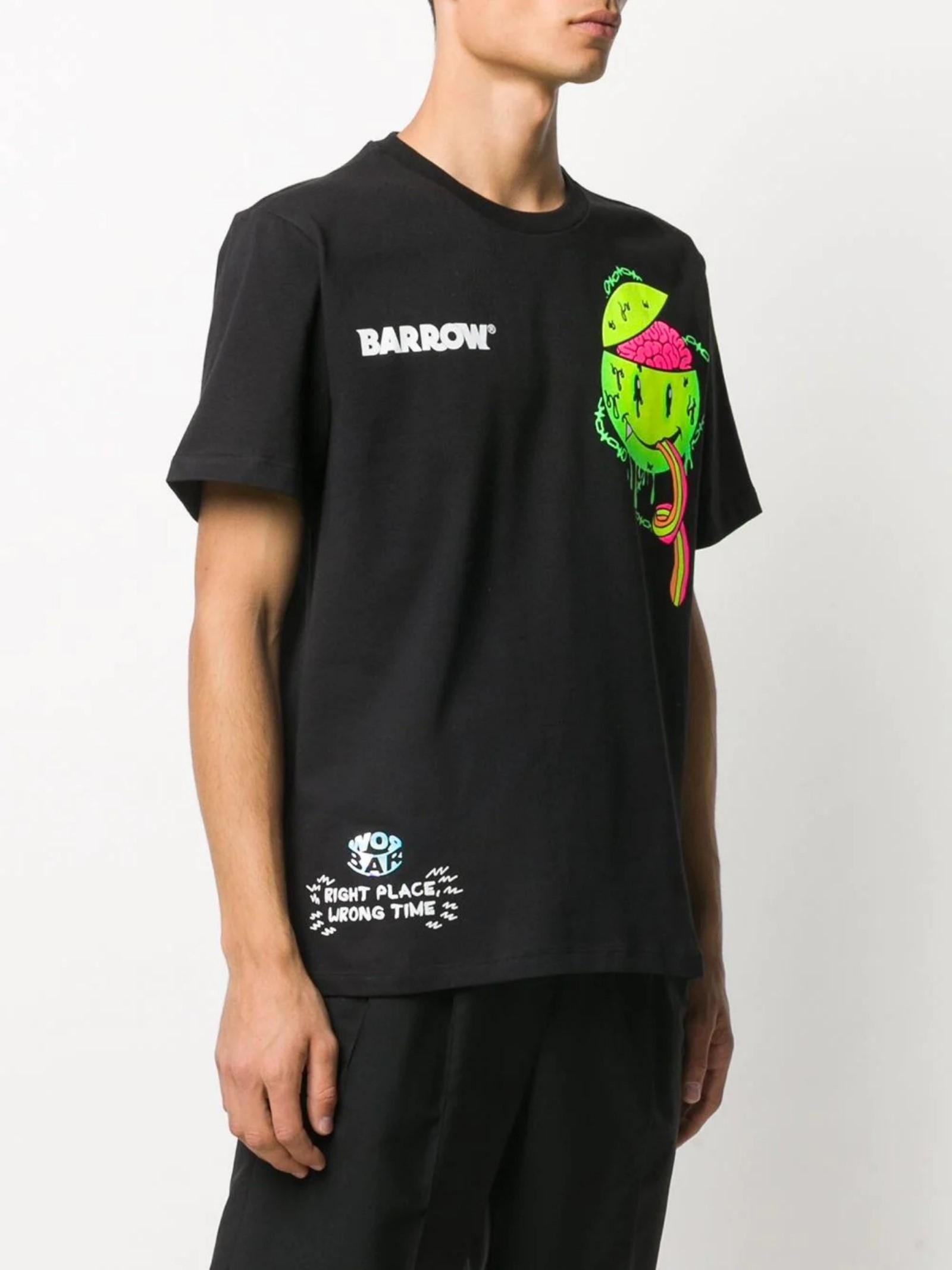 t-shirt jersey Barrow   T-shirt   026063110