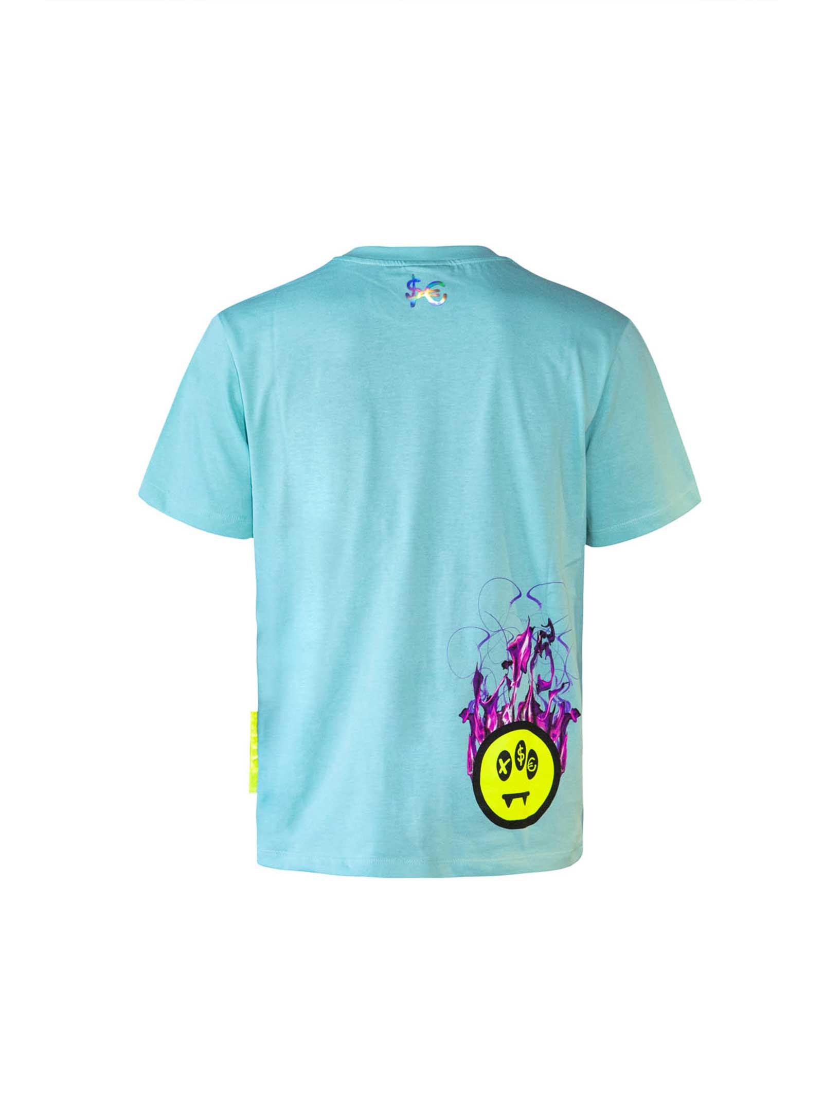 Capsule SE Barrow   T-shirt   028393114