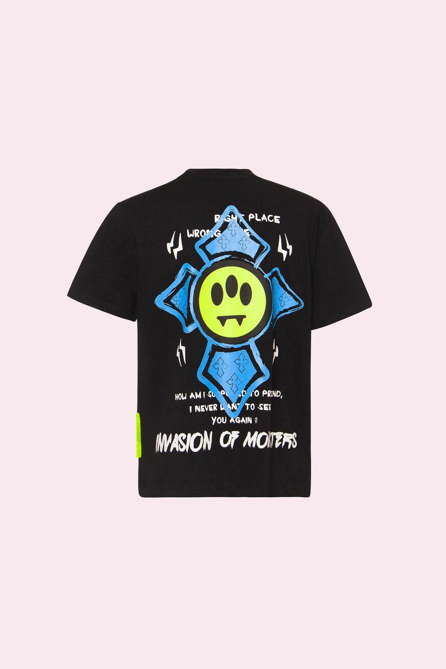 t-shirt jersey Barrow | T-shirt | 029142110