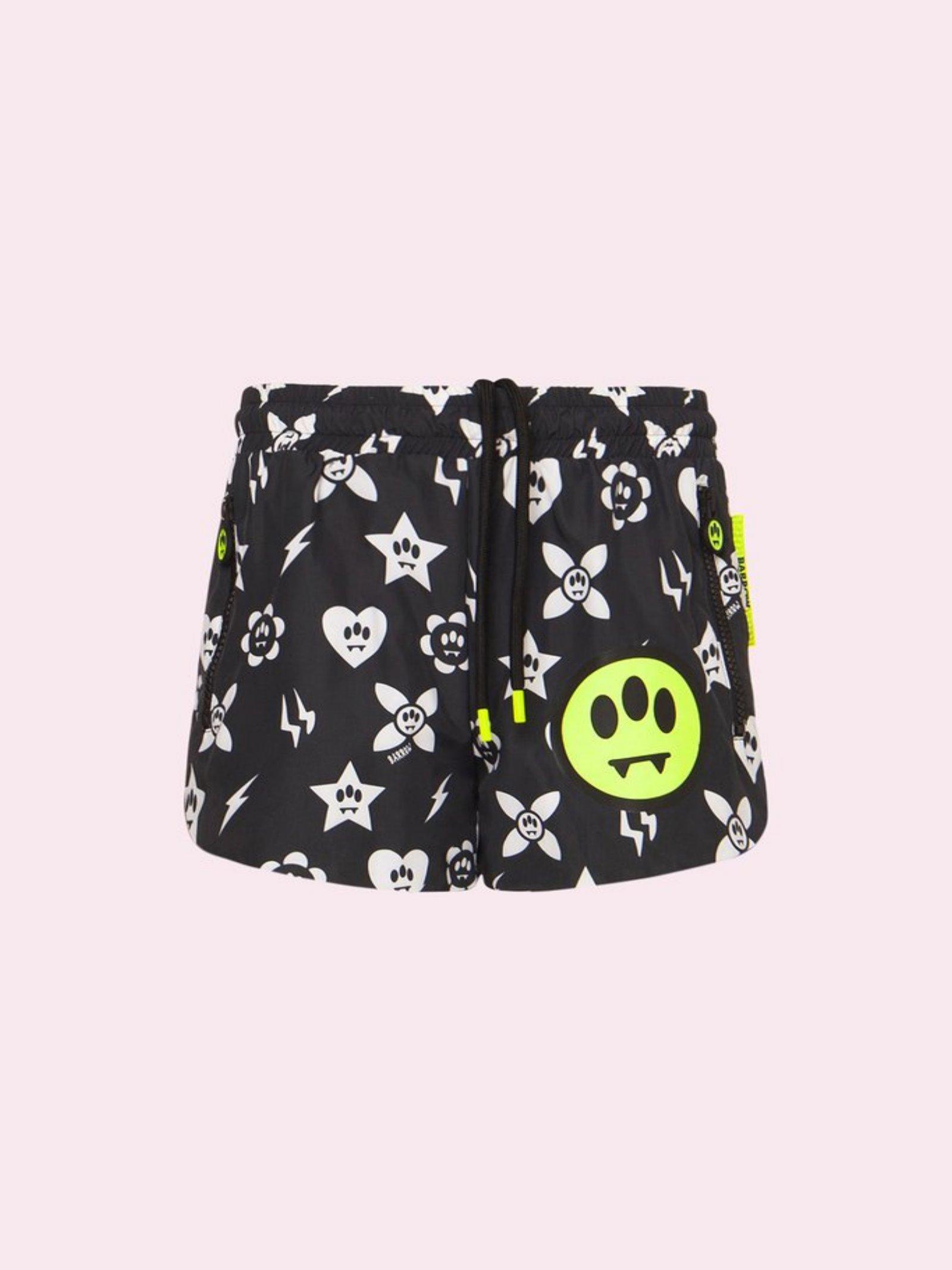 nylon shorts woman Barrow | Shorts | 029293110