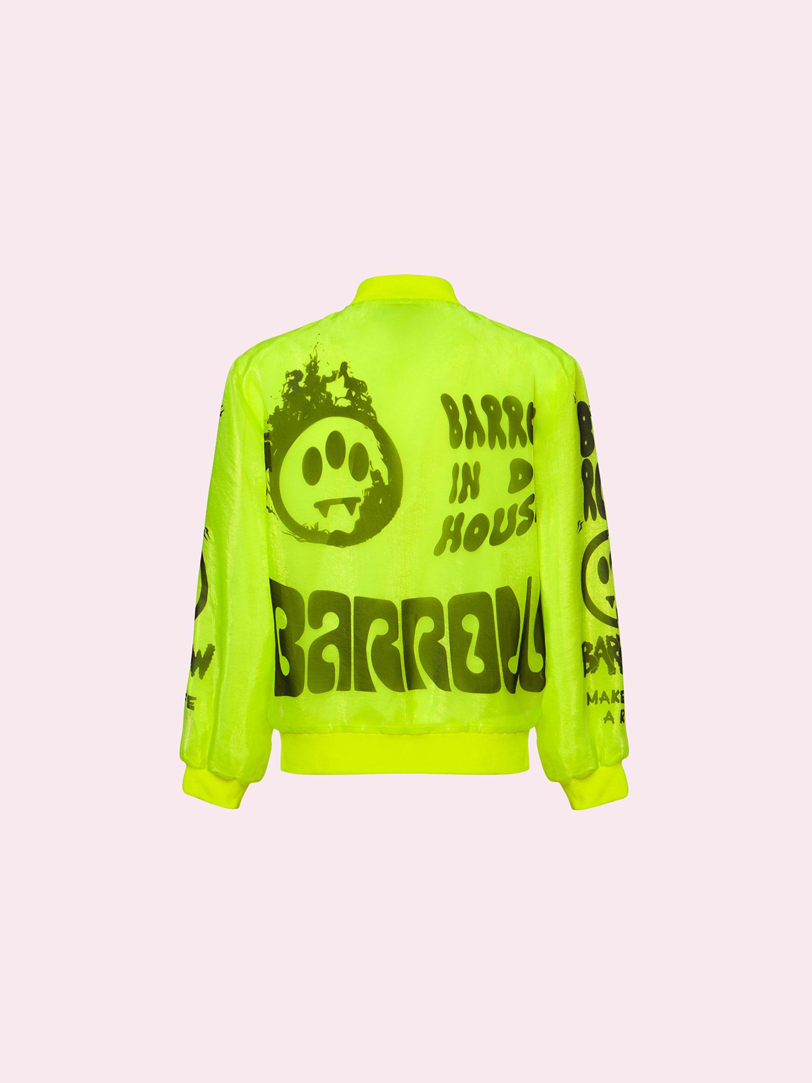 Nylon bomber Barrow   Jacket   029434023