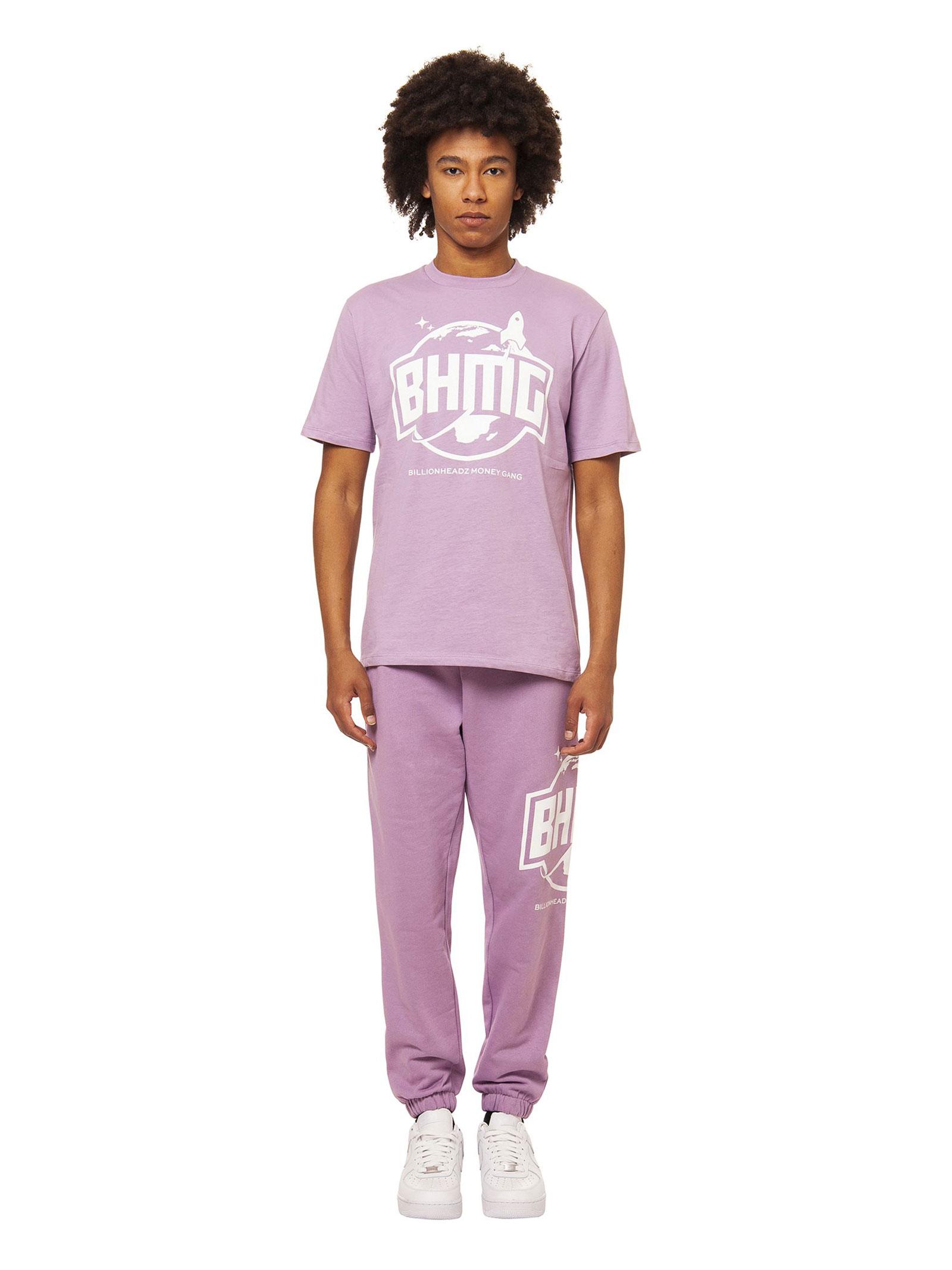 Tee logata BHMG   T-shirt   028328GLICINE