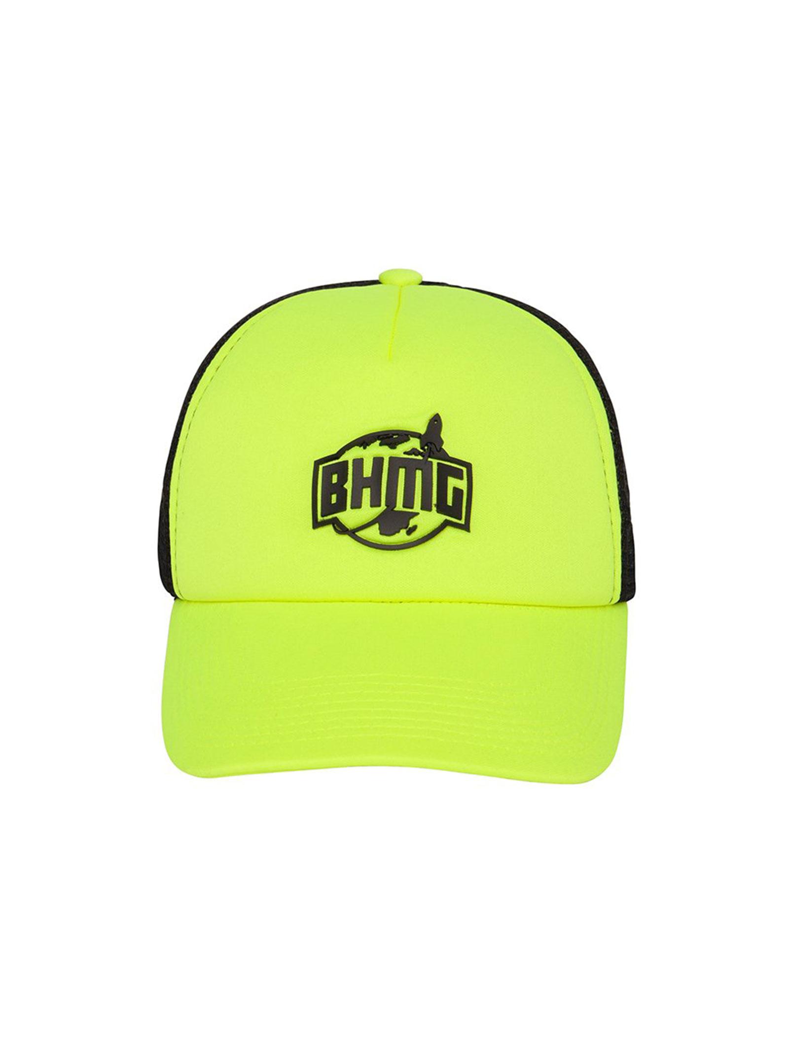 Cappello con visiera BHMG | Cappello | 028375023