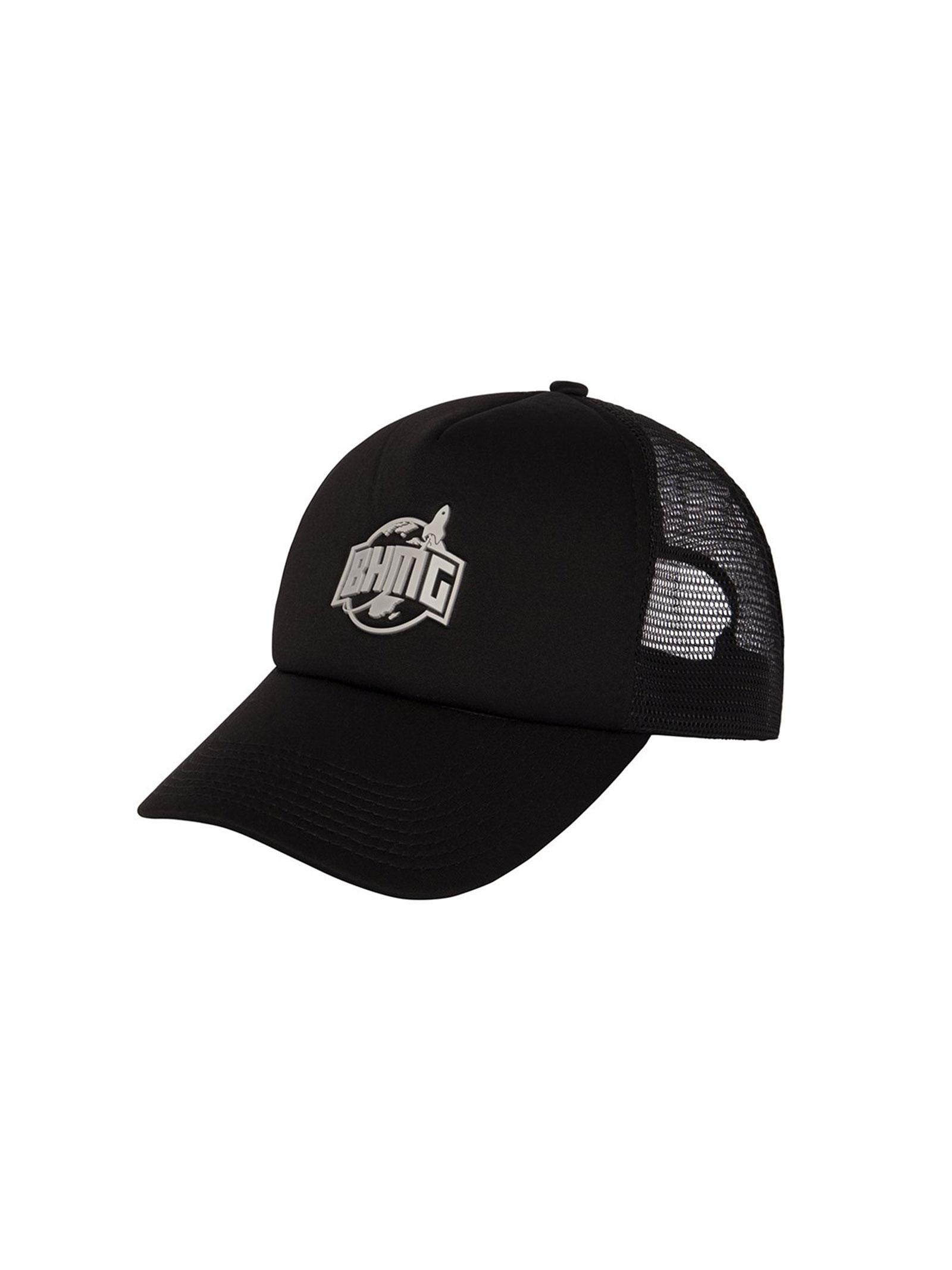 Cappello con visiera BHMG   Cappello   028375110