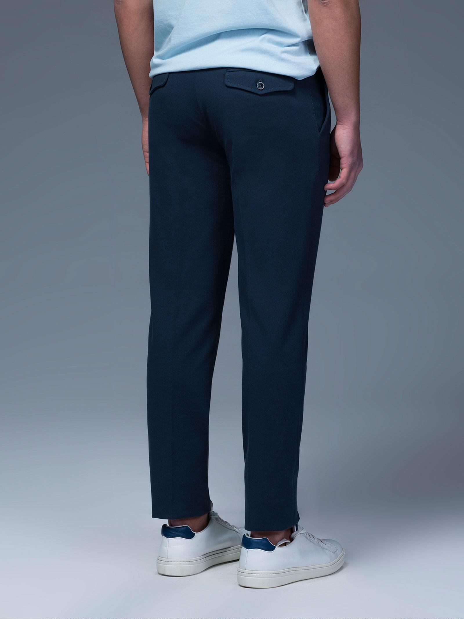 Chino piquet Circolo 1901   Pantalone   CN2947447