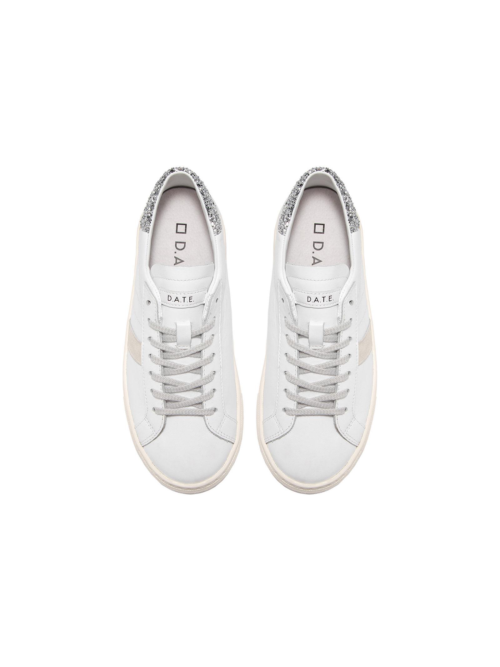 vertigo D.A.T.E. | Sneakers | W341-VE-CA-WSWH-SILVER