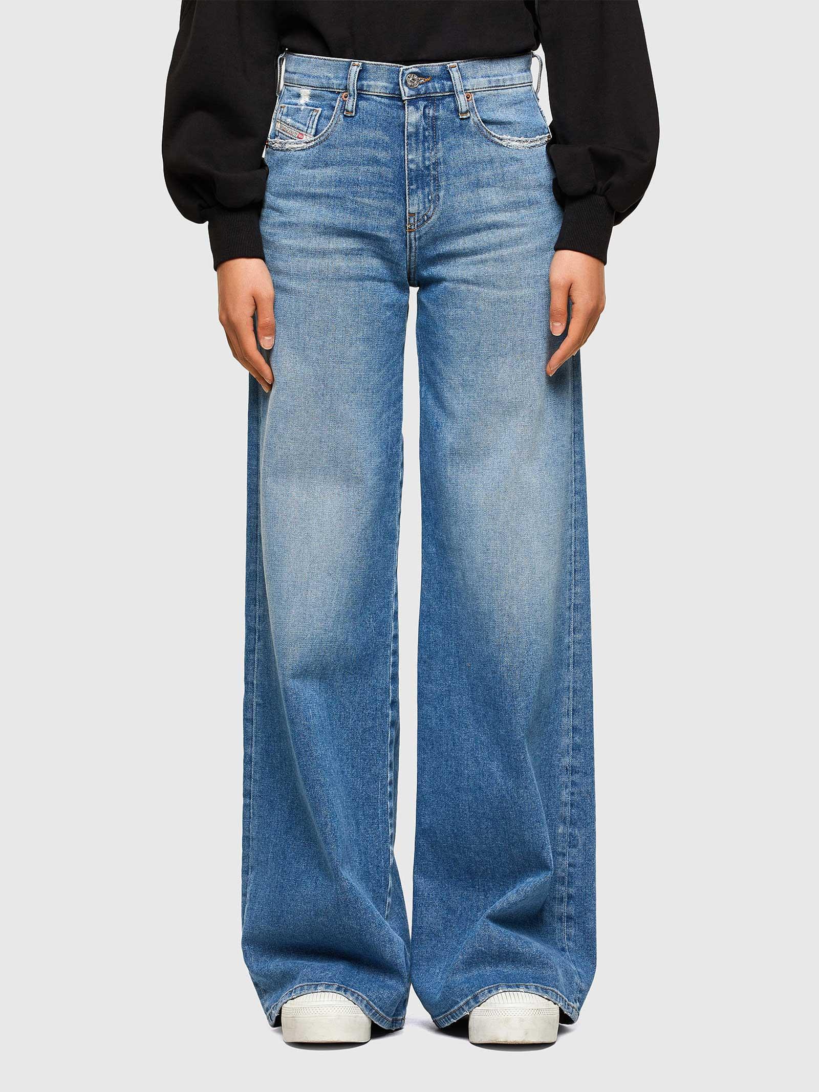 Jeans D-akemi Diesel   Jeans   A00998-009EU01