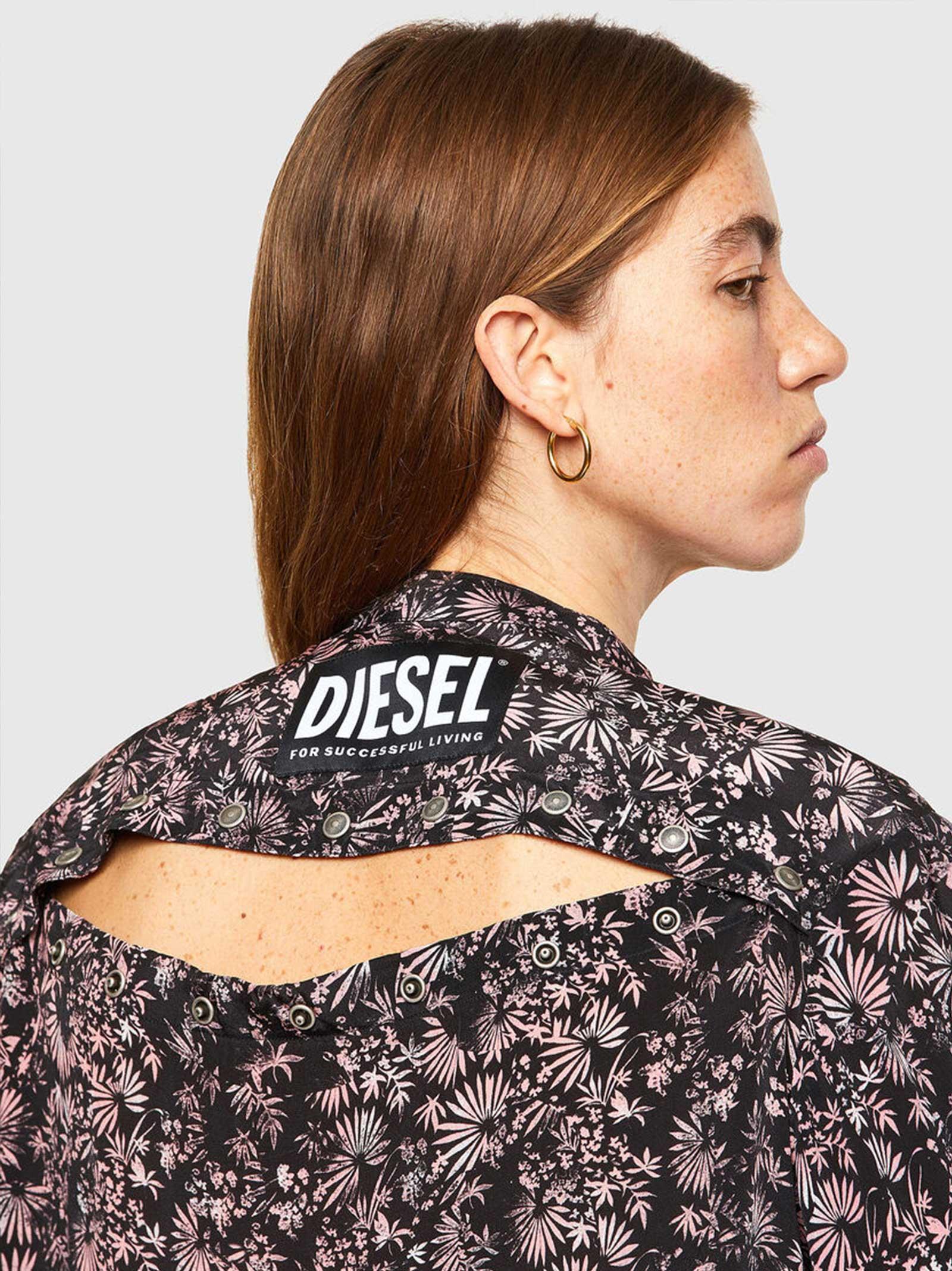 d-super-h Diesel | Abito | A04439-0ACAV9XXA