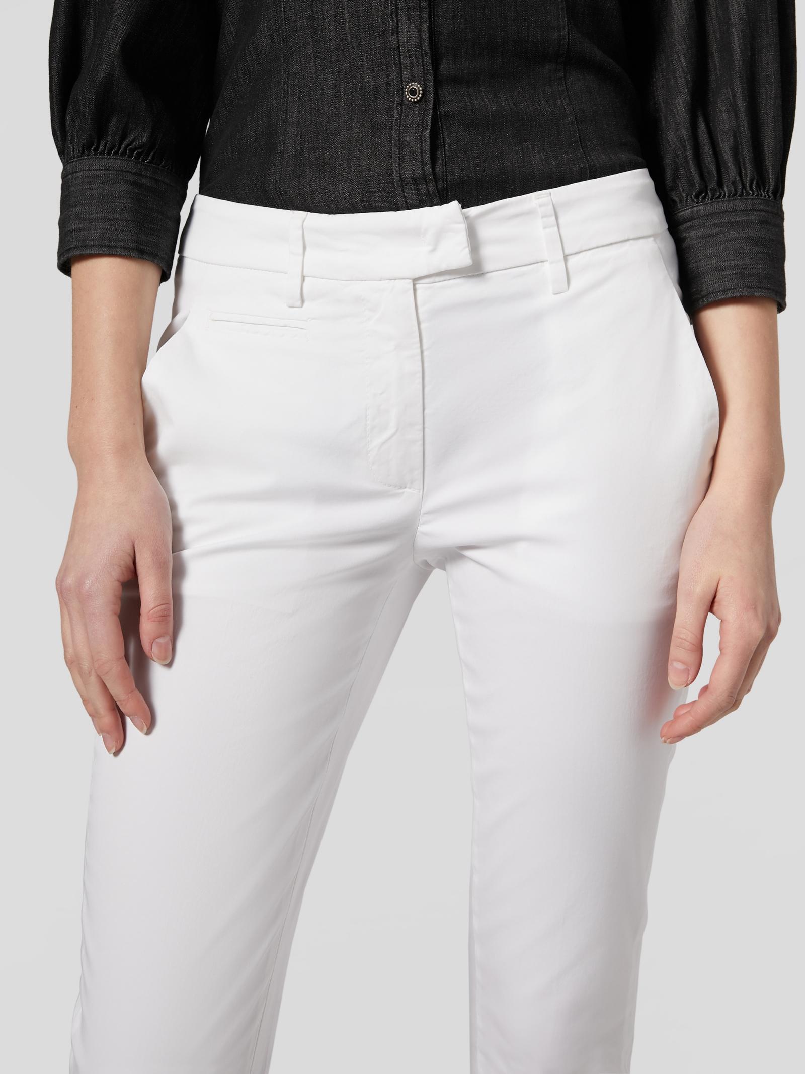 Perfect slim chino Dondup | Pantalone | DP066-GSE046D-PTD000