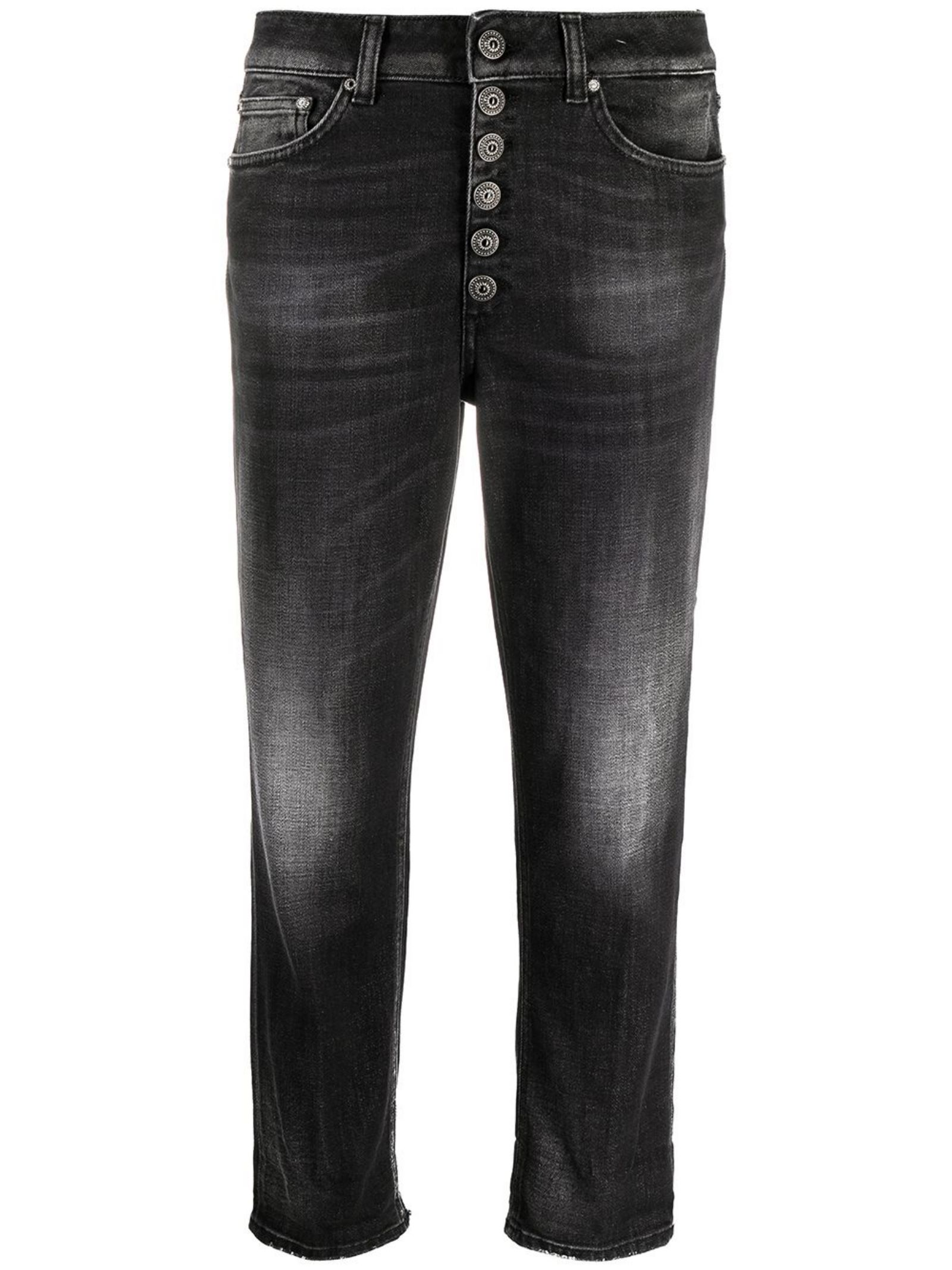 Jeans crop Dondup   Jeans   DP268B-DS0272D-BC7999