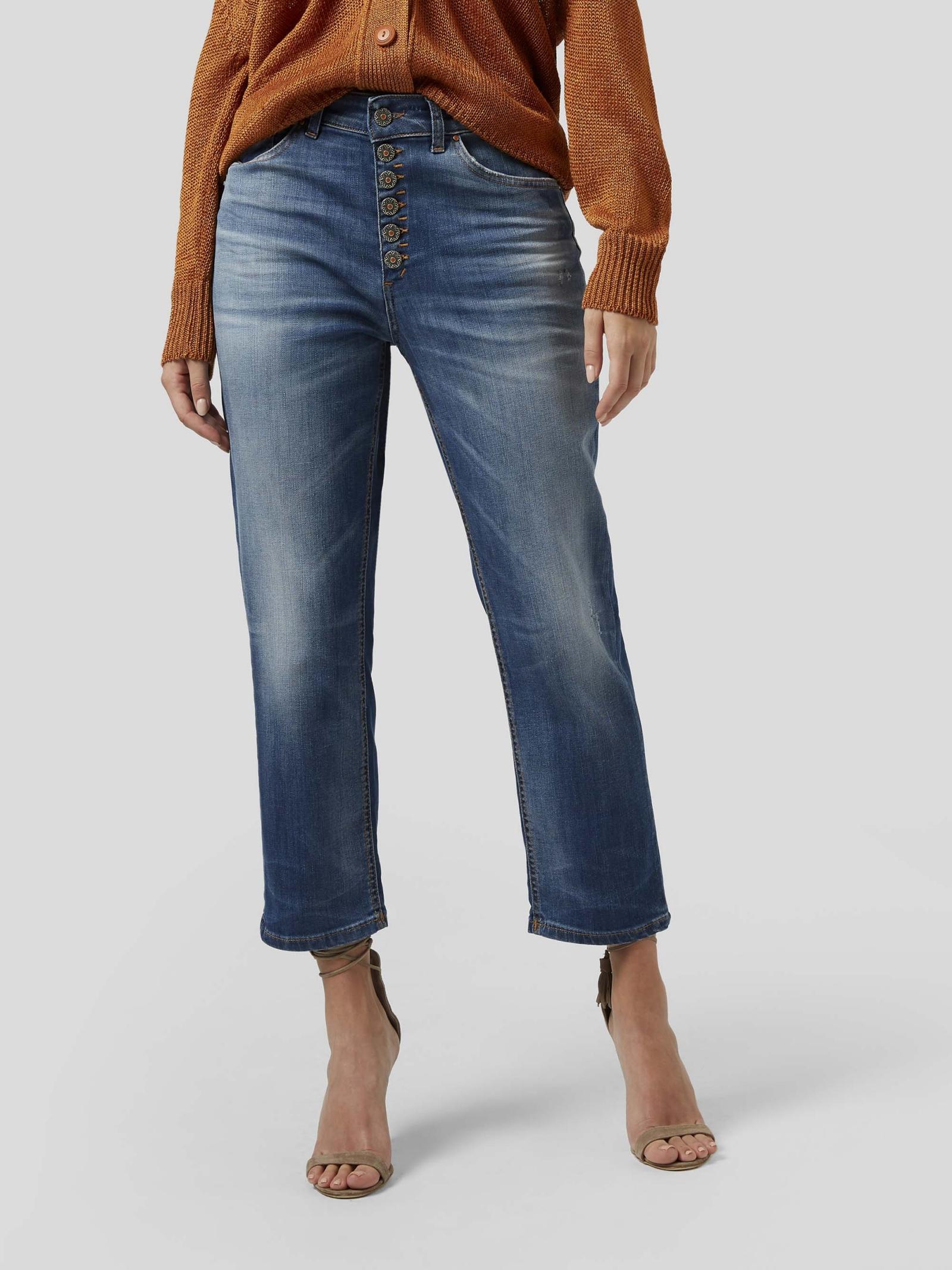 Jeans Koons Dondup | Jeans | DP268B-DS0296D-BB6800