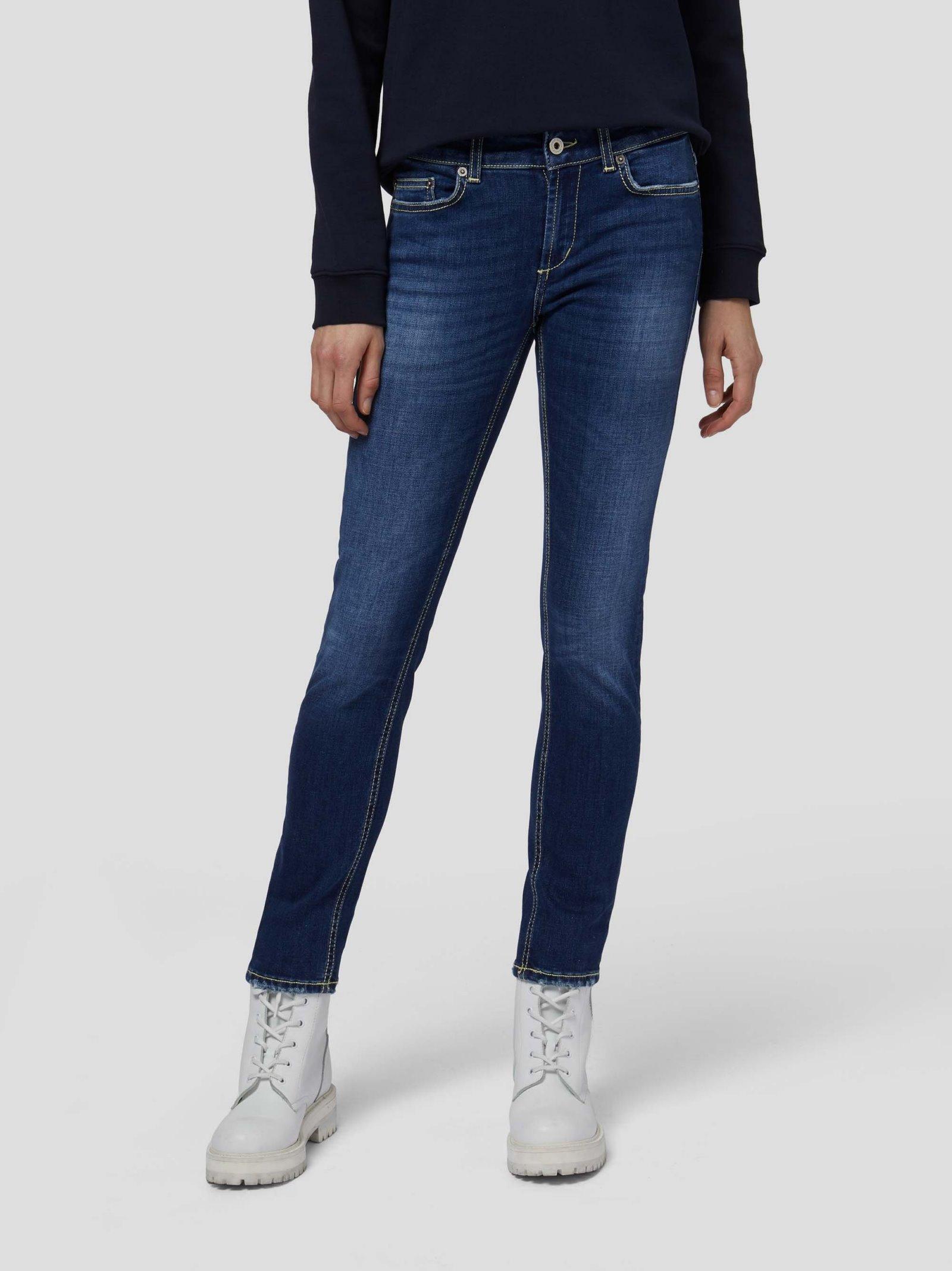 Jeans Monroe Ed7 Dondup | Jeans | P692-DSE302D-ED7800