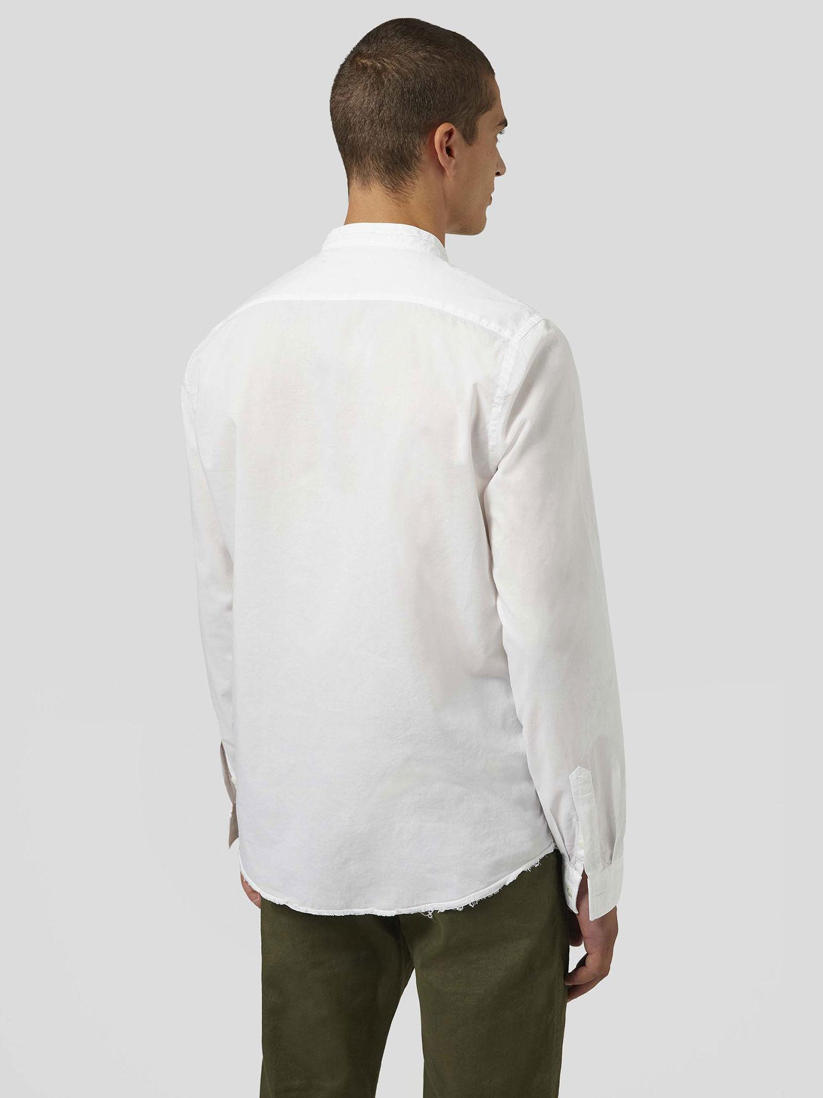 Camicia coreana Dondup   Camicia   UC234-PF0016U-PTD000