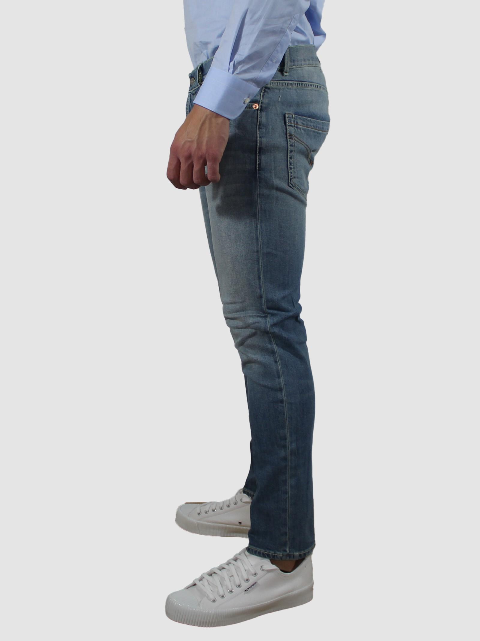 Jeans Mius Dondup   Jeans   UP168-DSE297U-AZ8800