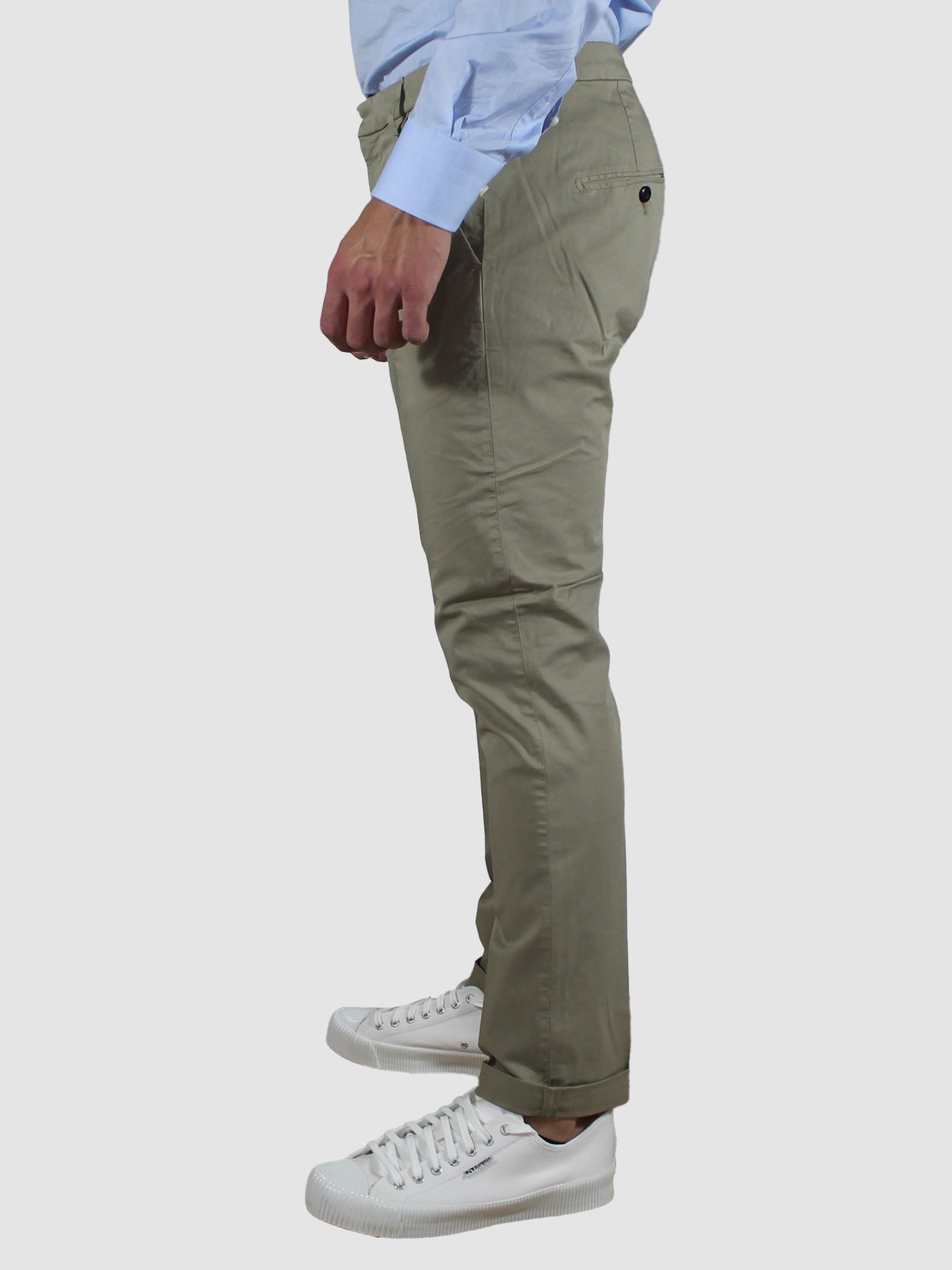 Pantaalone gaubert Dondup | Pantalone | UP235-GSE046U-PTD042