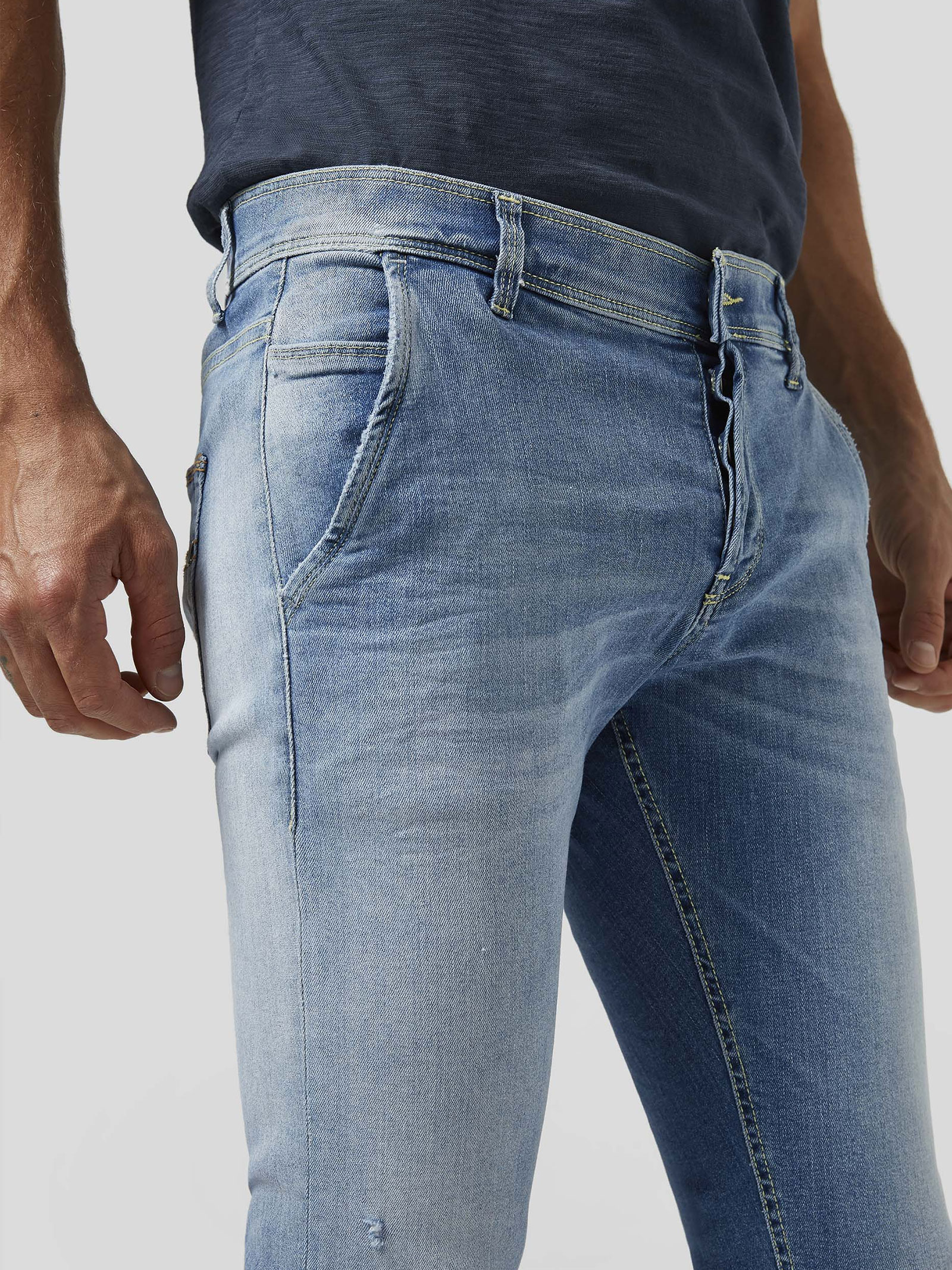Jeans Konor skinny fit Dondup | Jeans | UP439-DS0290U-AZ5800
