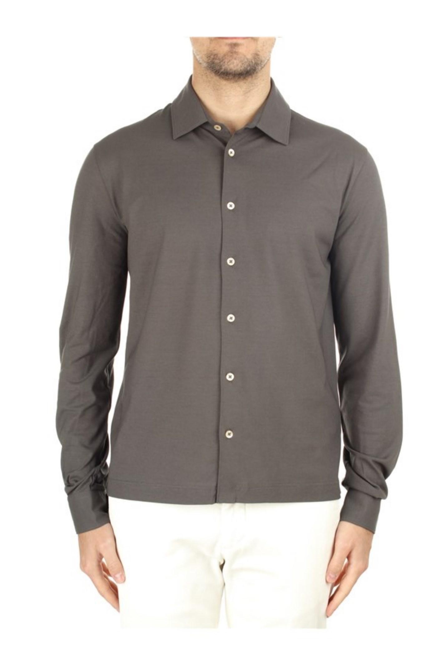 Camicia manica lunga Herno | Camicia | JPL004U-520058600