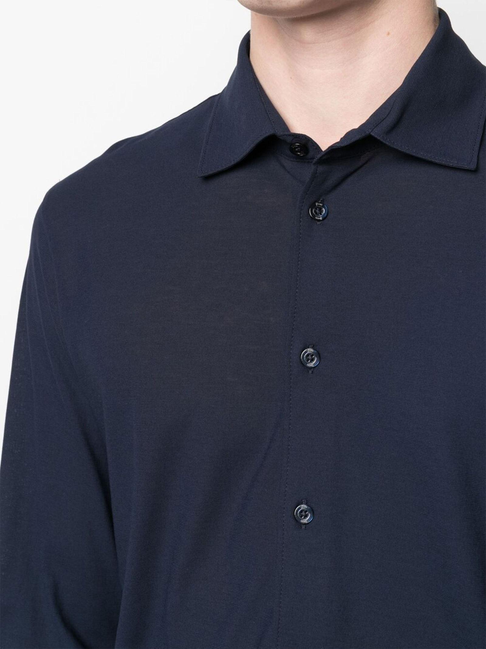 Camicia manica lunga Herno   Camicia   JPL004U-520059200