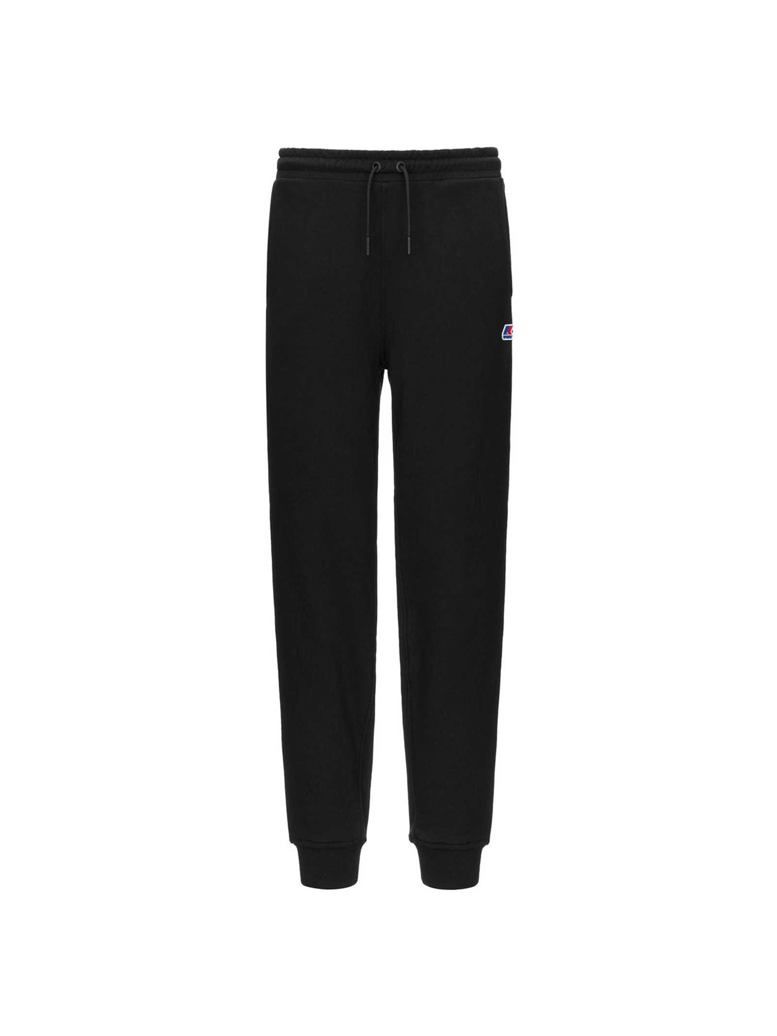 ines - pants sport trousers K-Way | Pantafelpa | K21121WUSY