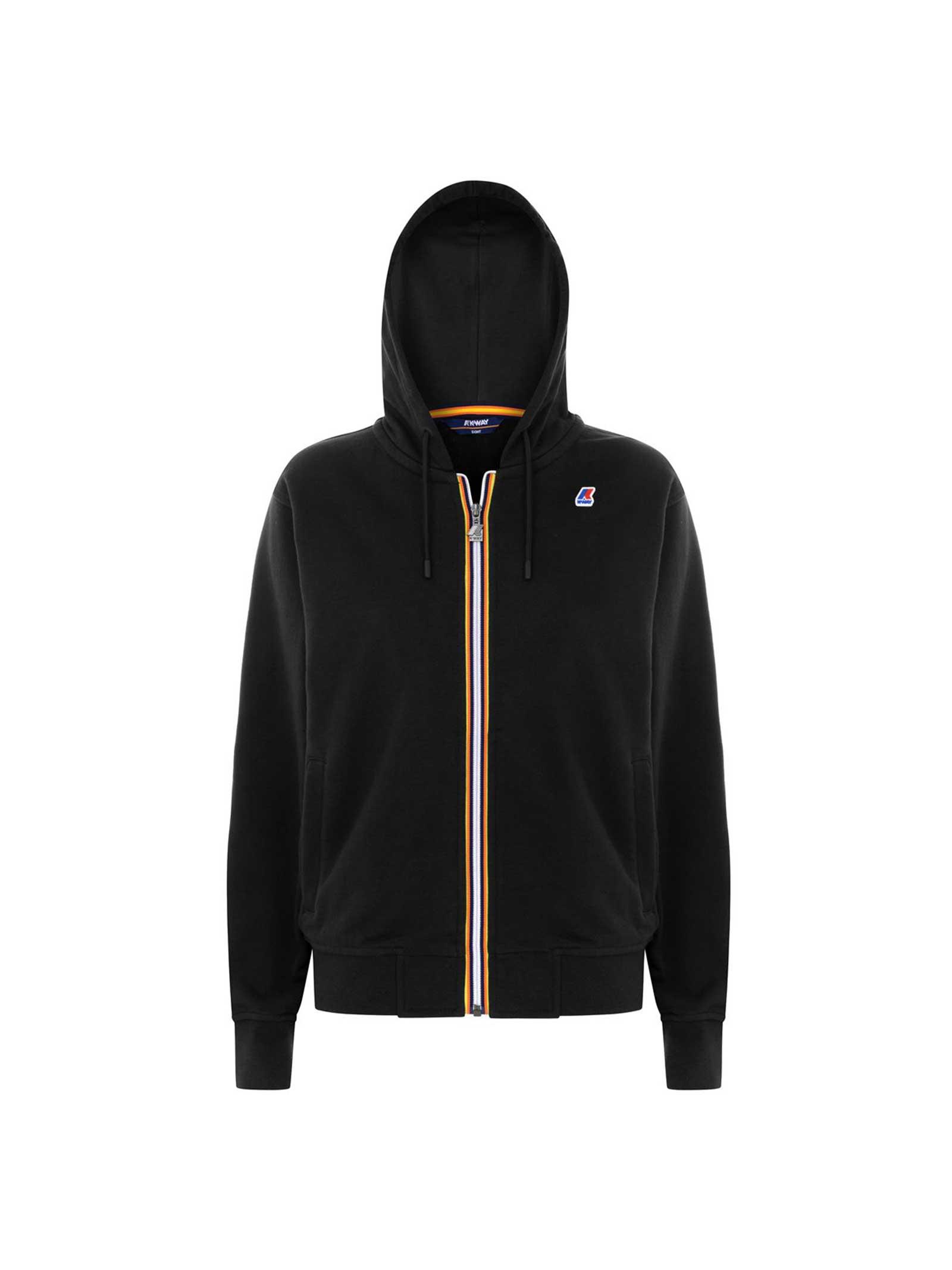 fleece jacket K-Way | Jacket | K4116CWUSY
