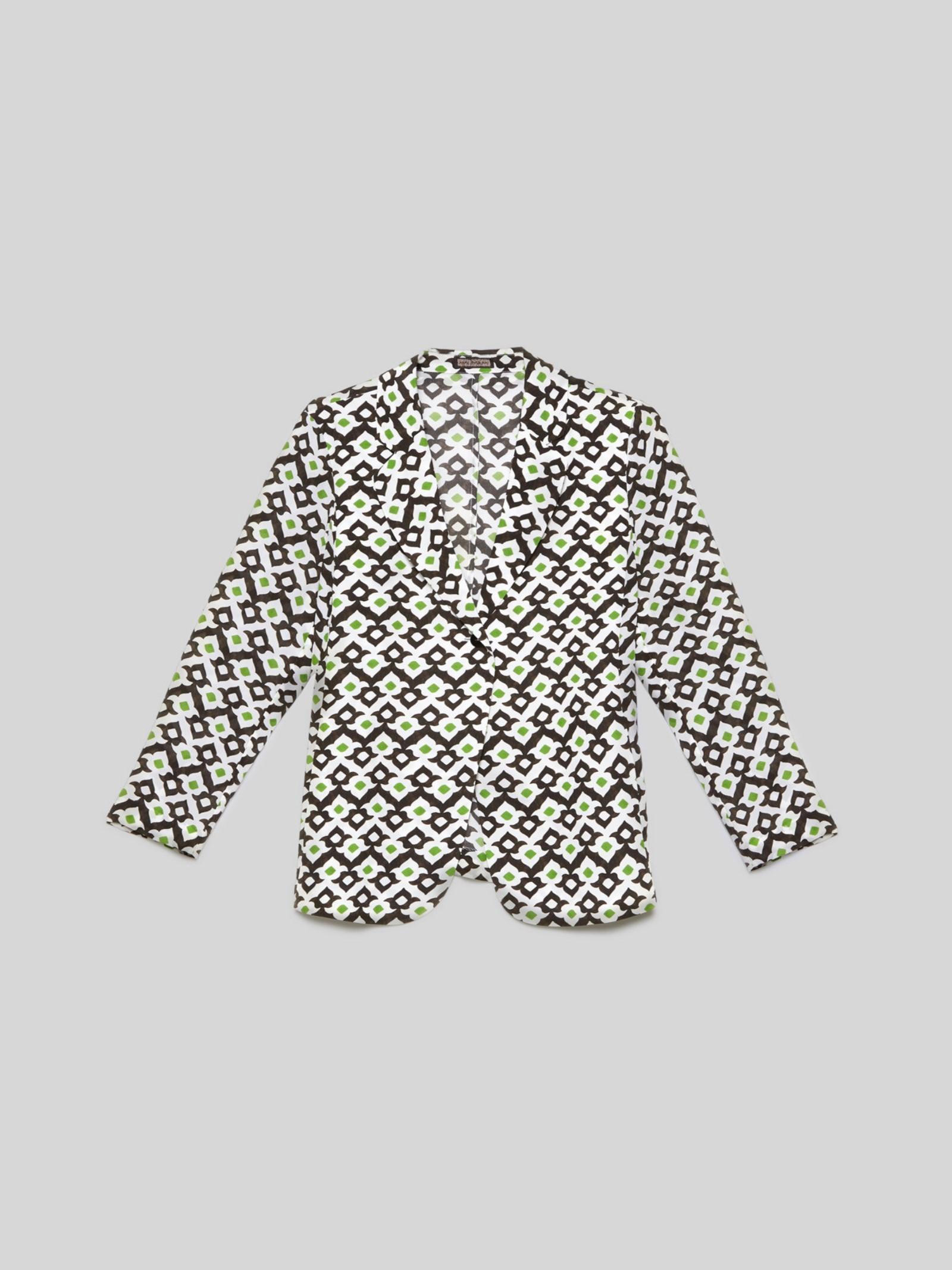 giacca viscose Maliparmi   Giacca   JD6255-50552A1050