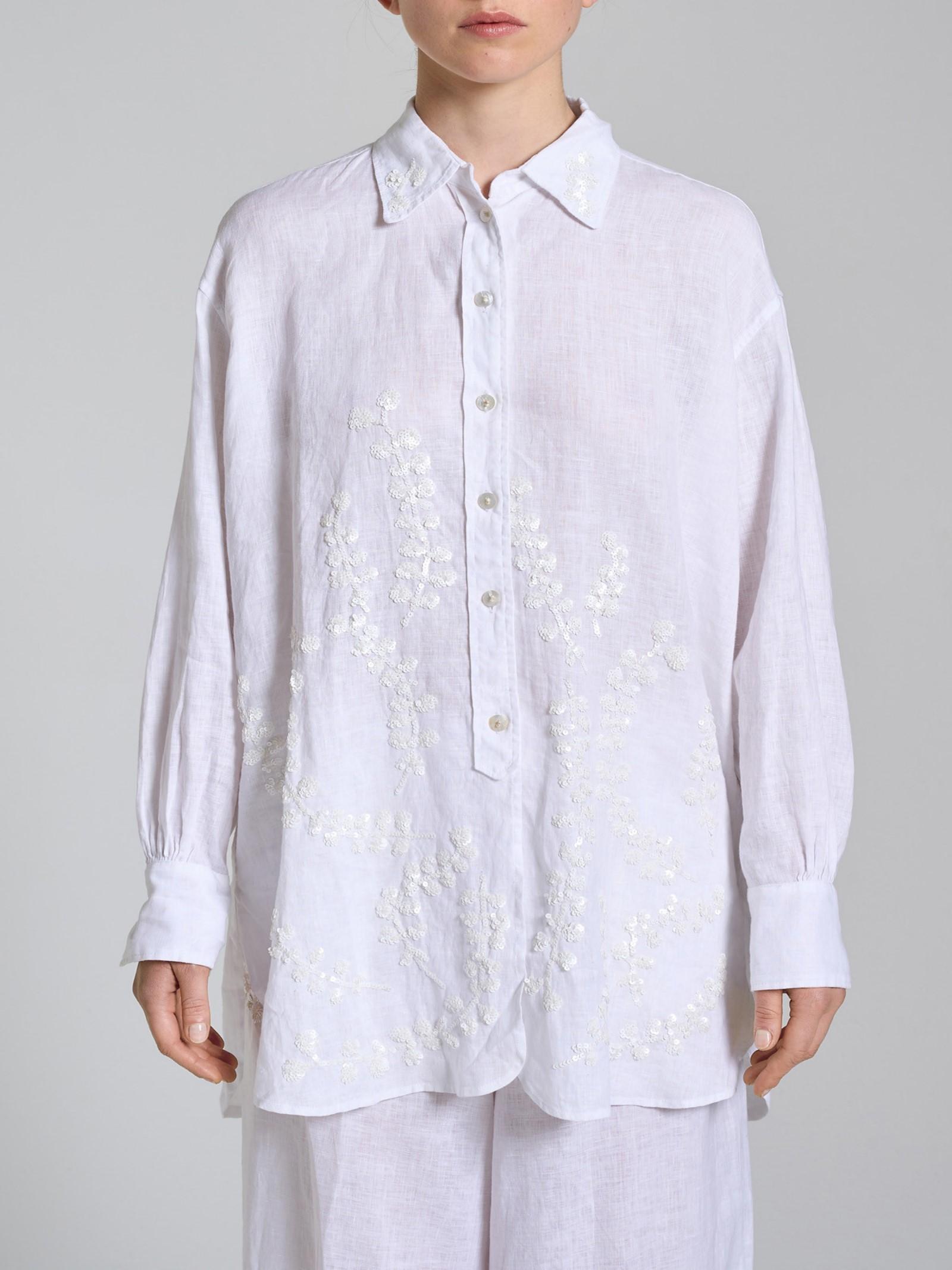 camicia ramage Maliparmi   Camicia   JM5419-4007310000