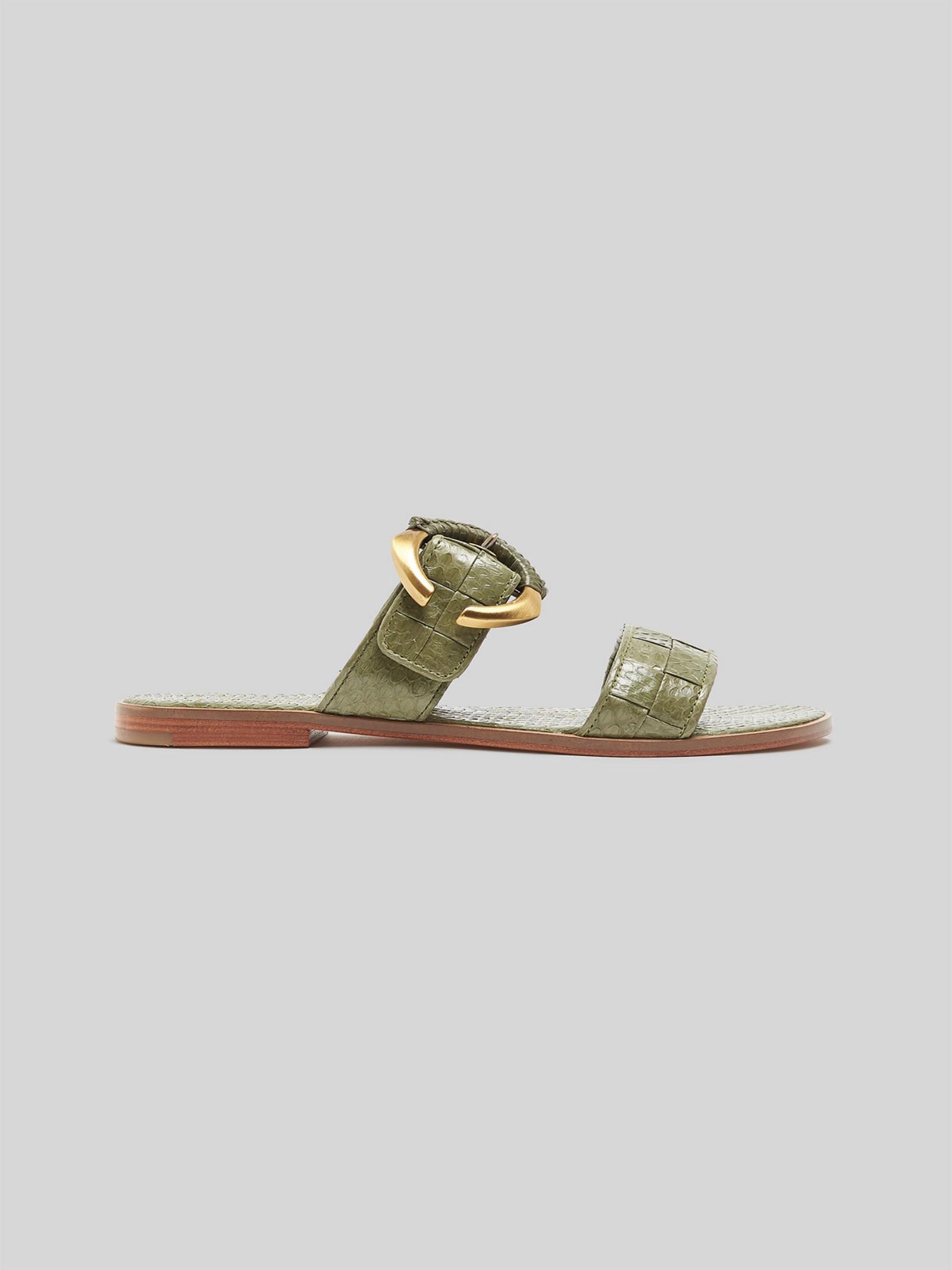 sandalo flat exotic Maliparmi   Sandali   SX0923-0143660010