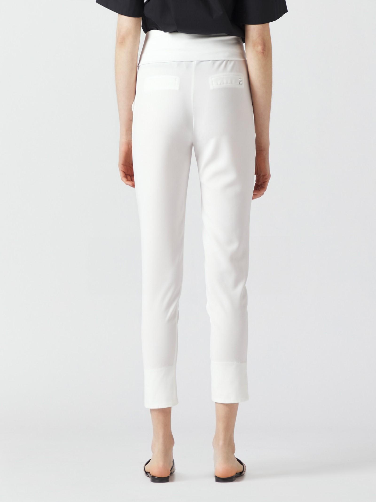 Pantalone con baschina Manila Grace   Pantalone   P077PUMA043