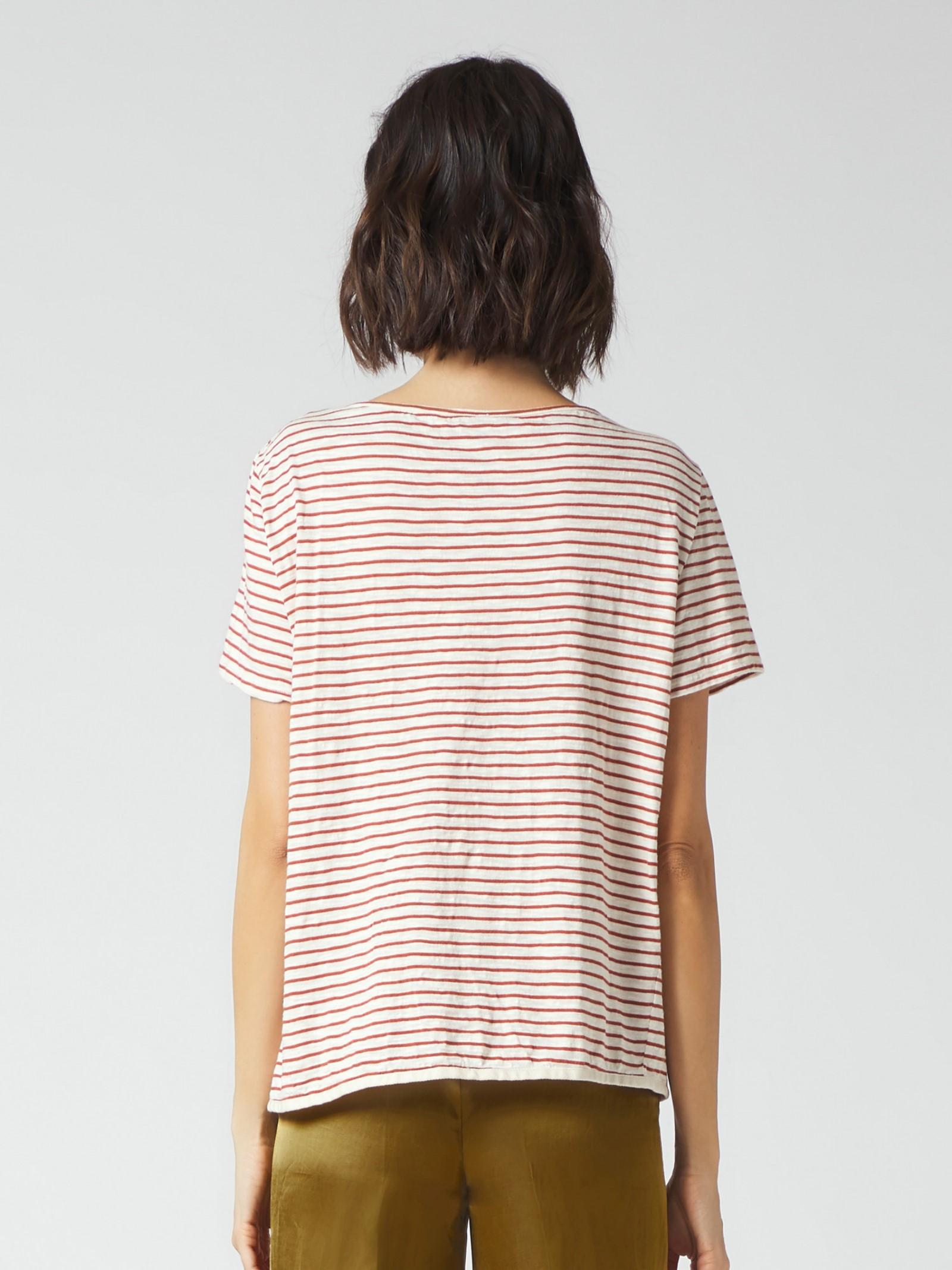 T-shirt jersey Manila Grace | T-shirt | T301CIMA049