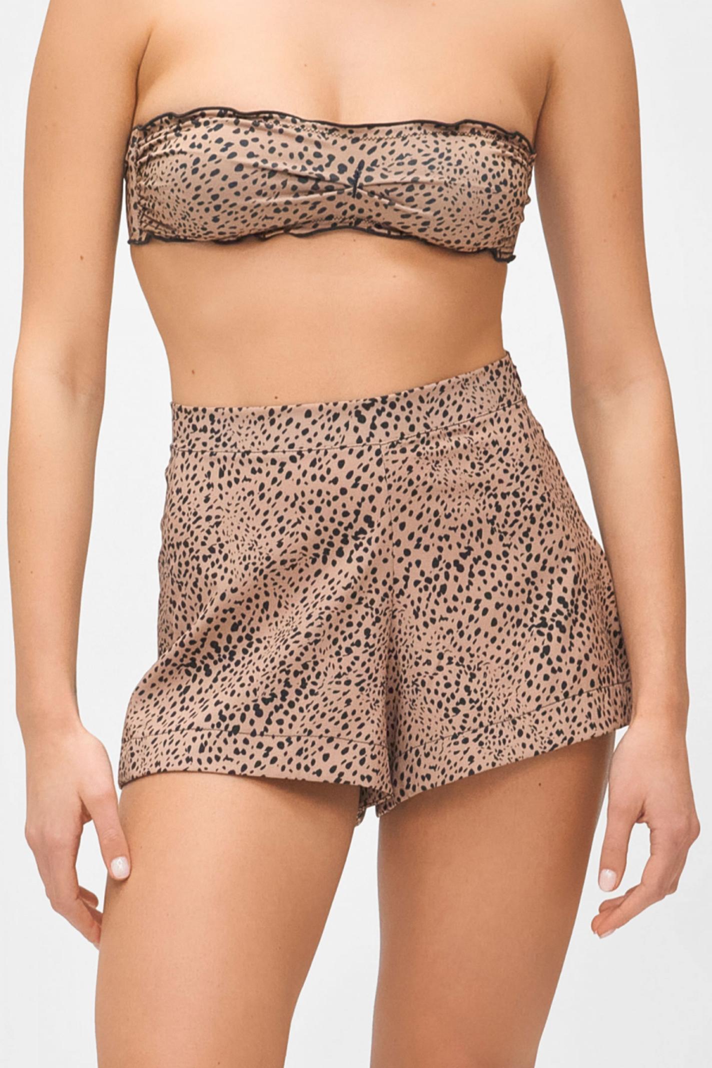 Short Hot Tropics Me Fui | Shorts | M21-0453X2FANTASIA