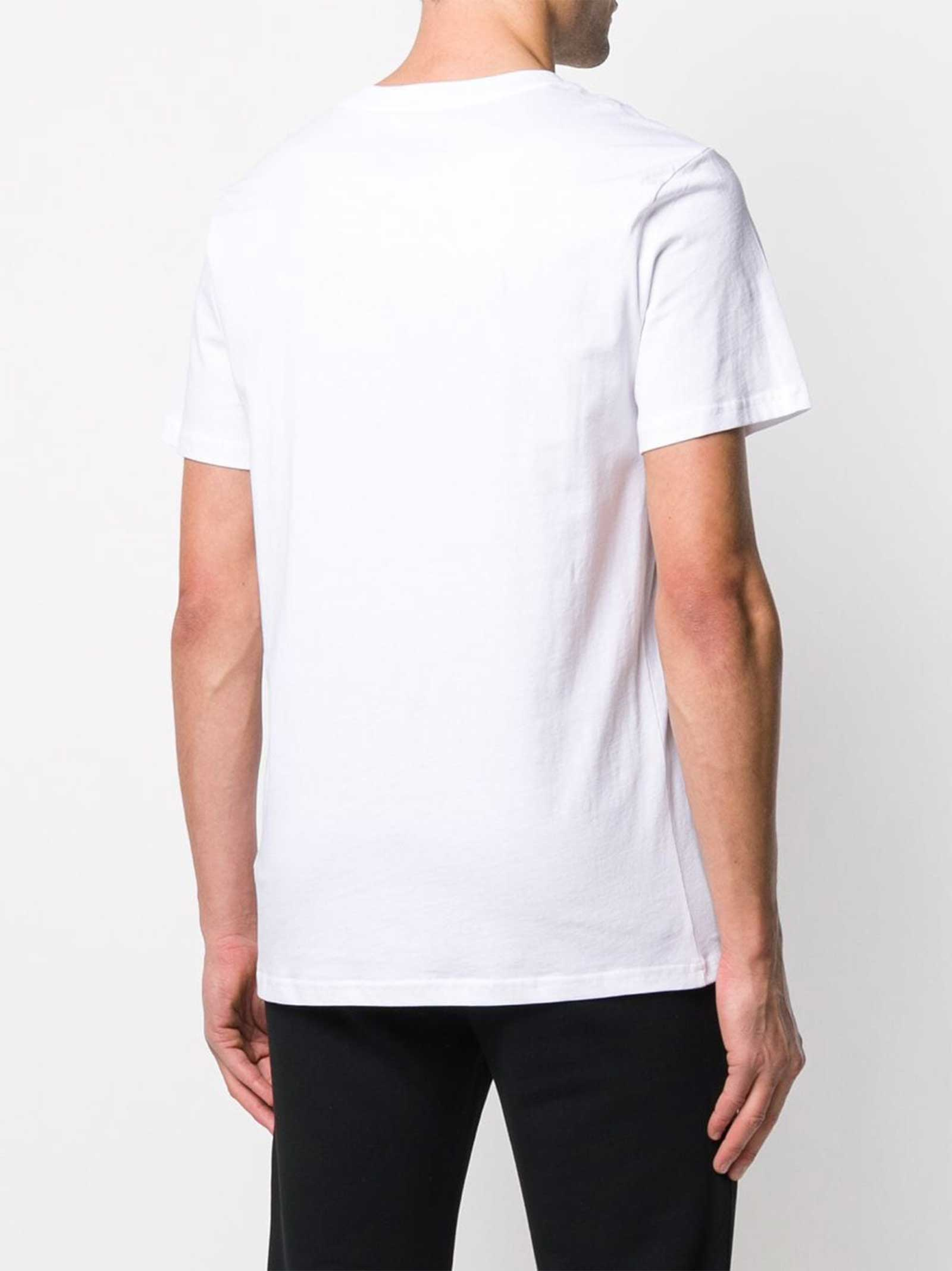 T-shirt jersey Moschino Couture   T-shirt   07051001