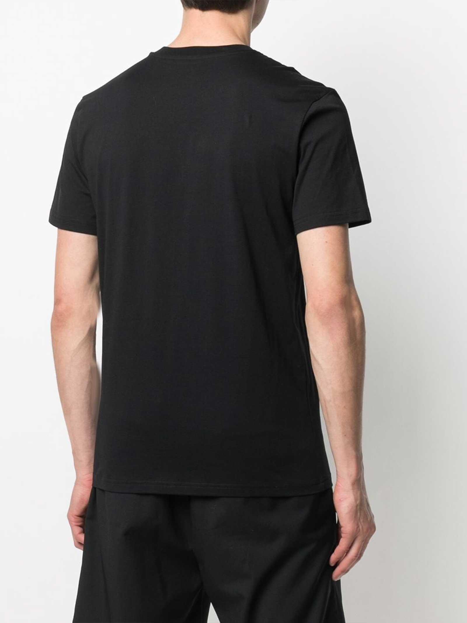 T-shirt jersey Moschino Couture   T-shirt   07051555